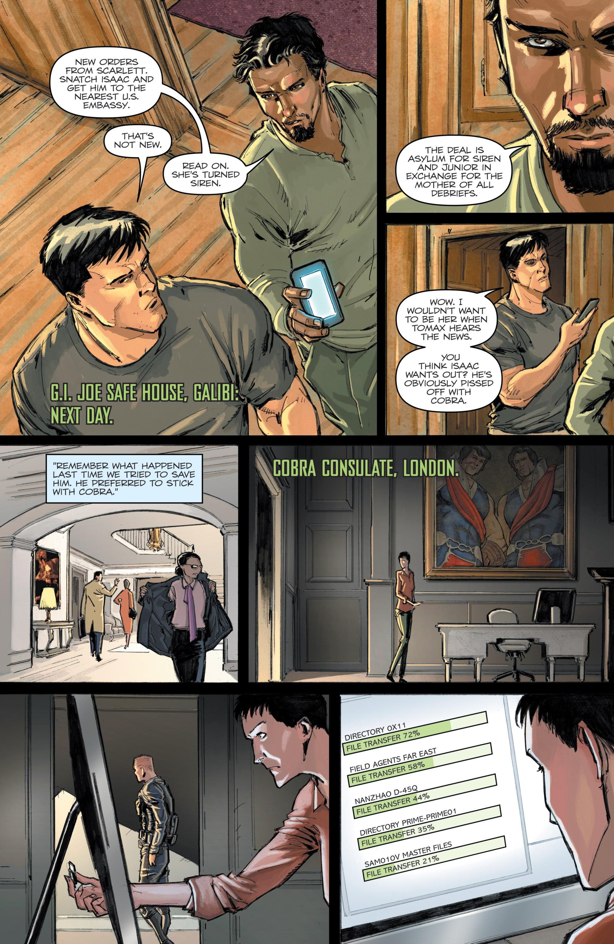 G.I. Joe (2014) #_TPB_2 #10 - English 72