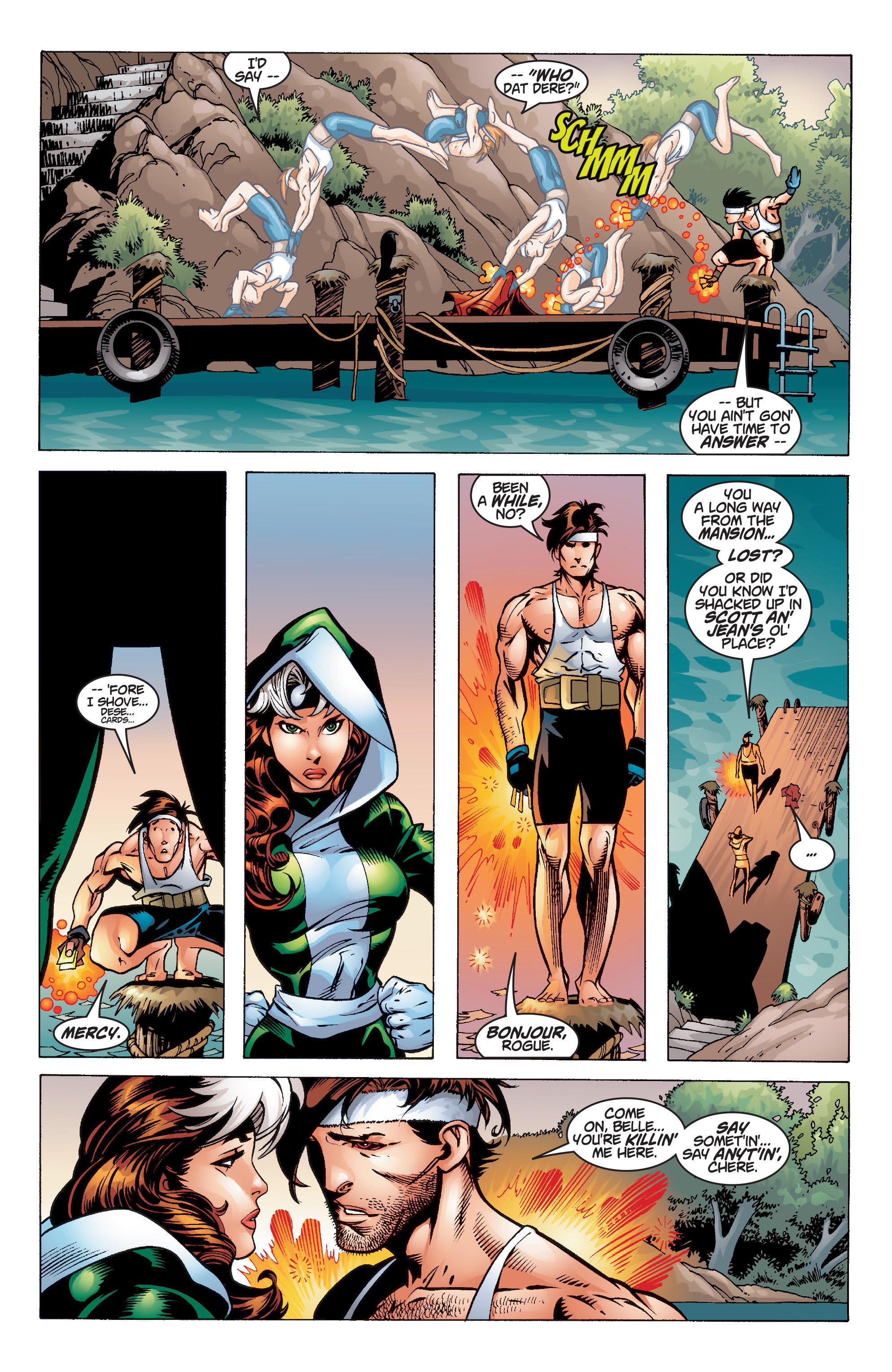X-Men (1991) 81 Page 5
