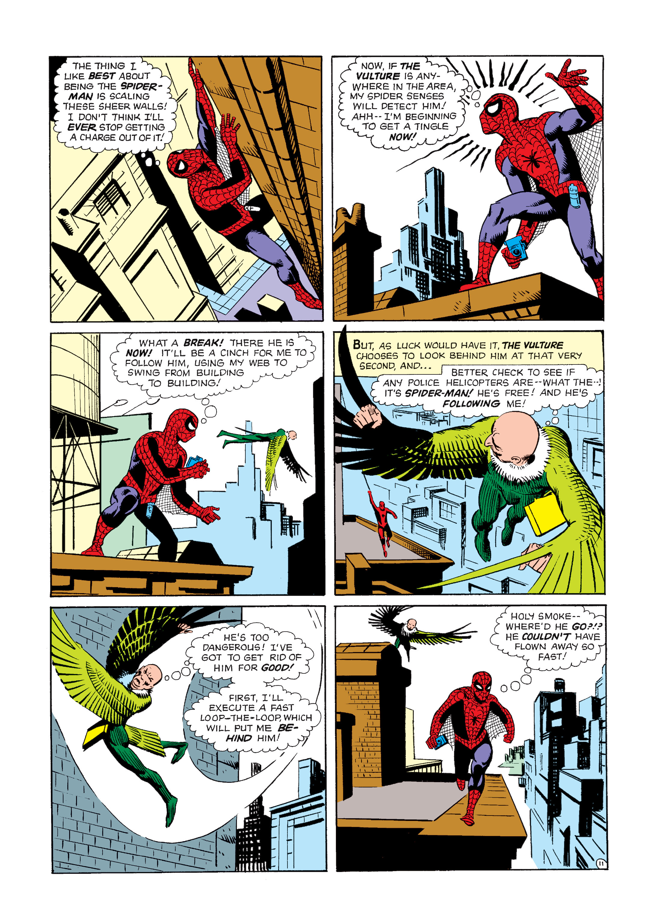 The Amazing Spider-Man (1963) 2 Page 11
