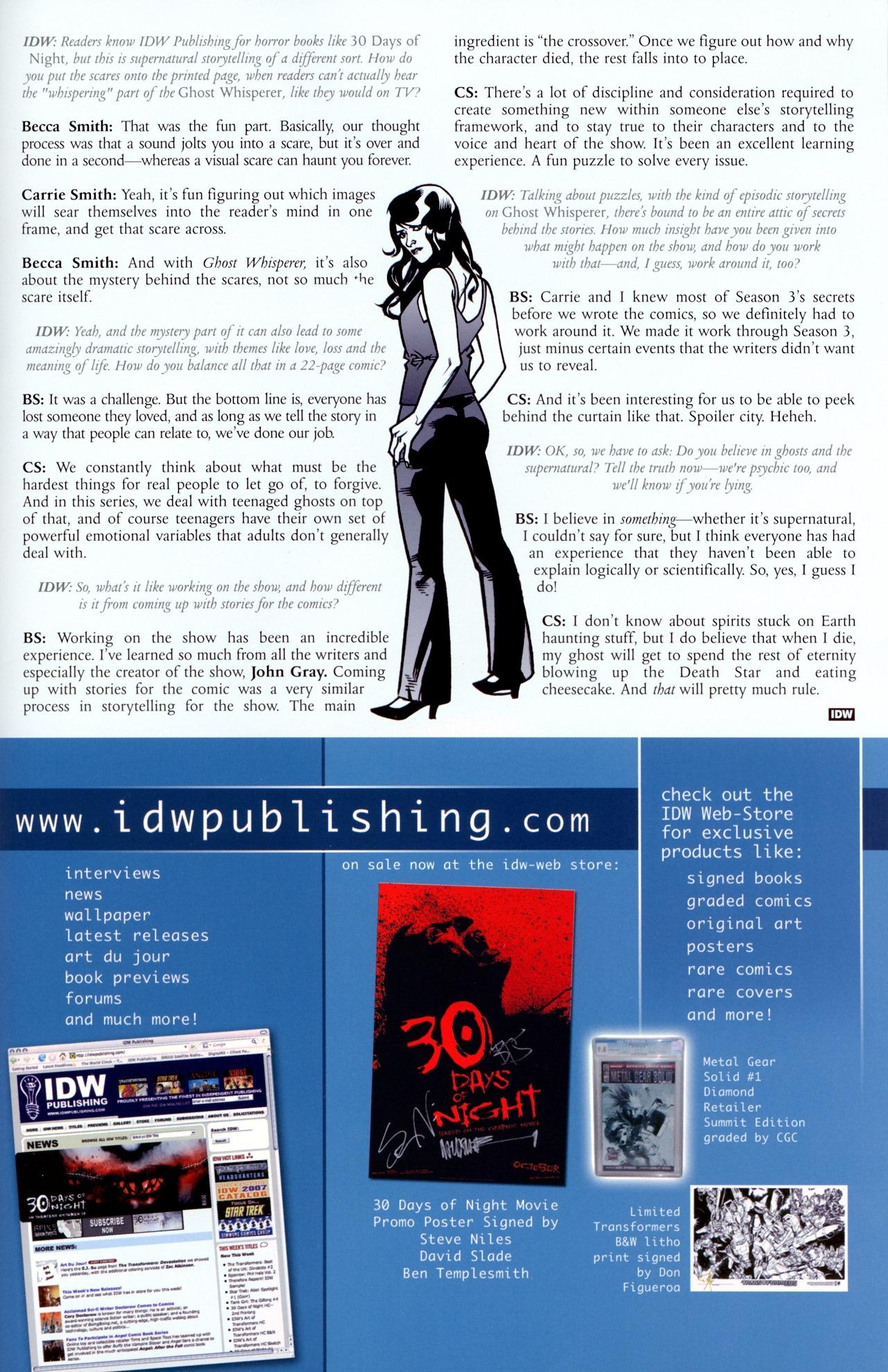 Read online Wormwood: Gentleman Corpse comic -  Issue #11 - 27