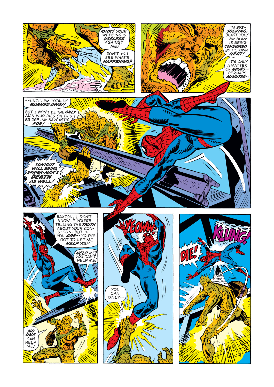 The Amazing Spider-Man (1963) 133 Page 17