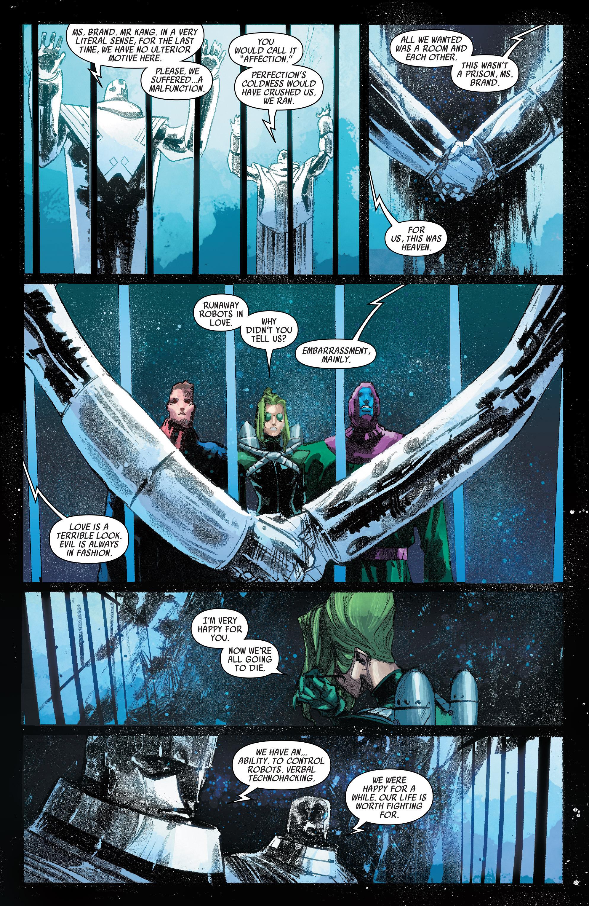 Read online Siege (2015) comic -  Issue #3 - 7