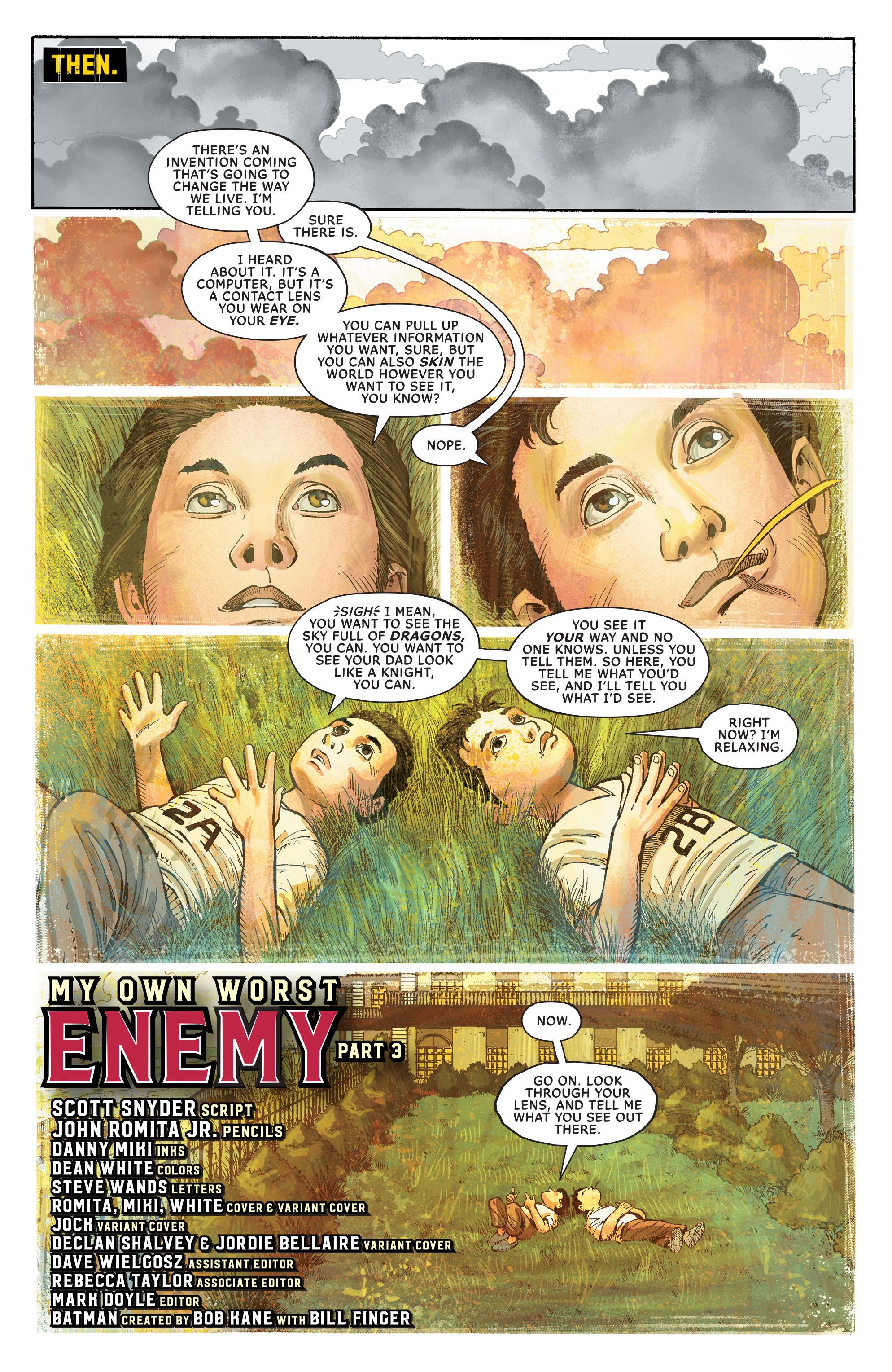 Read online All-Star Batman comic -  Issue #3 - 5