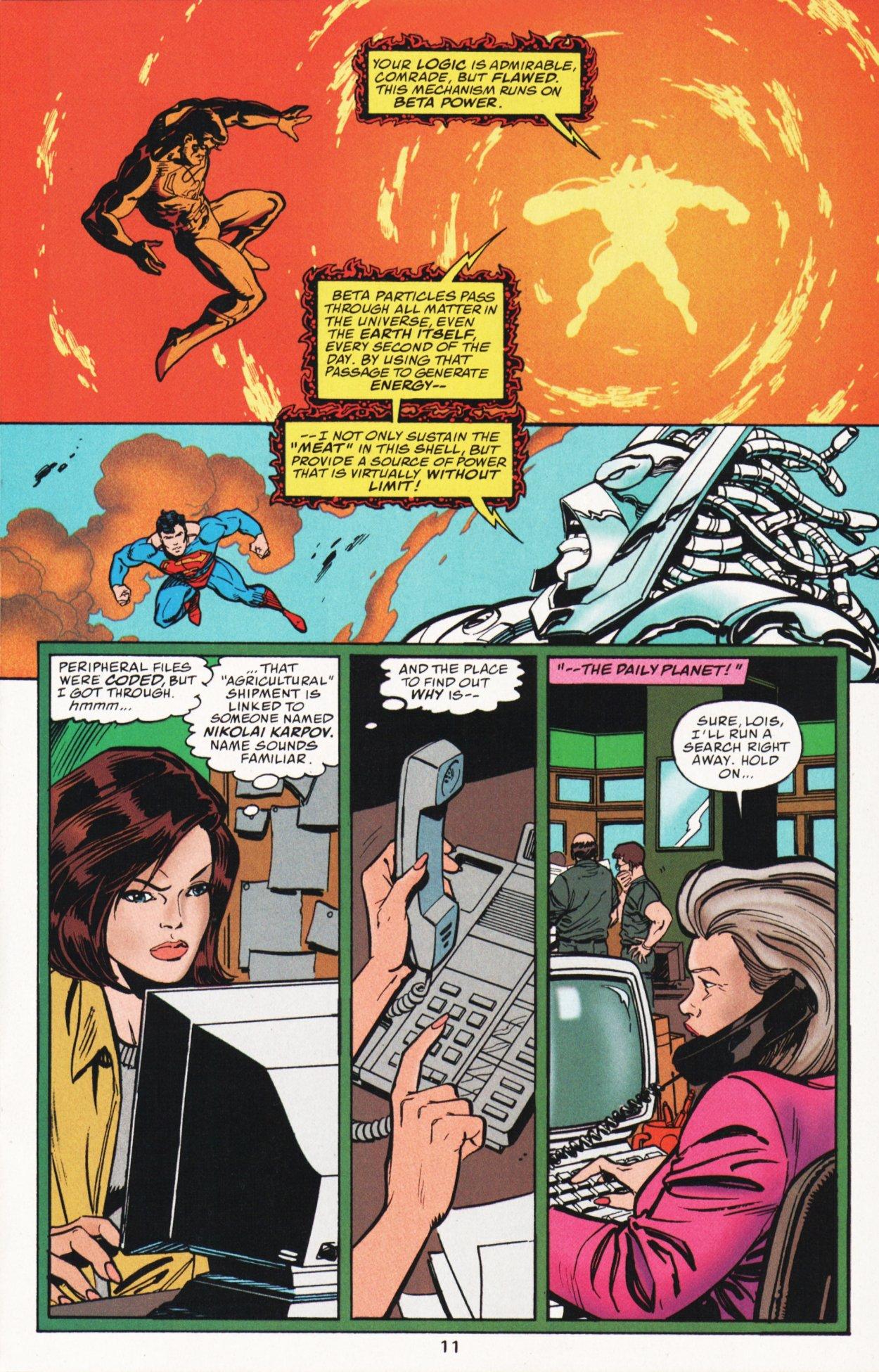 Action Comics (1938) 731 Page 15
