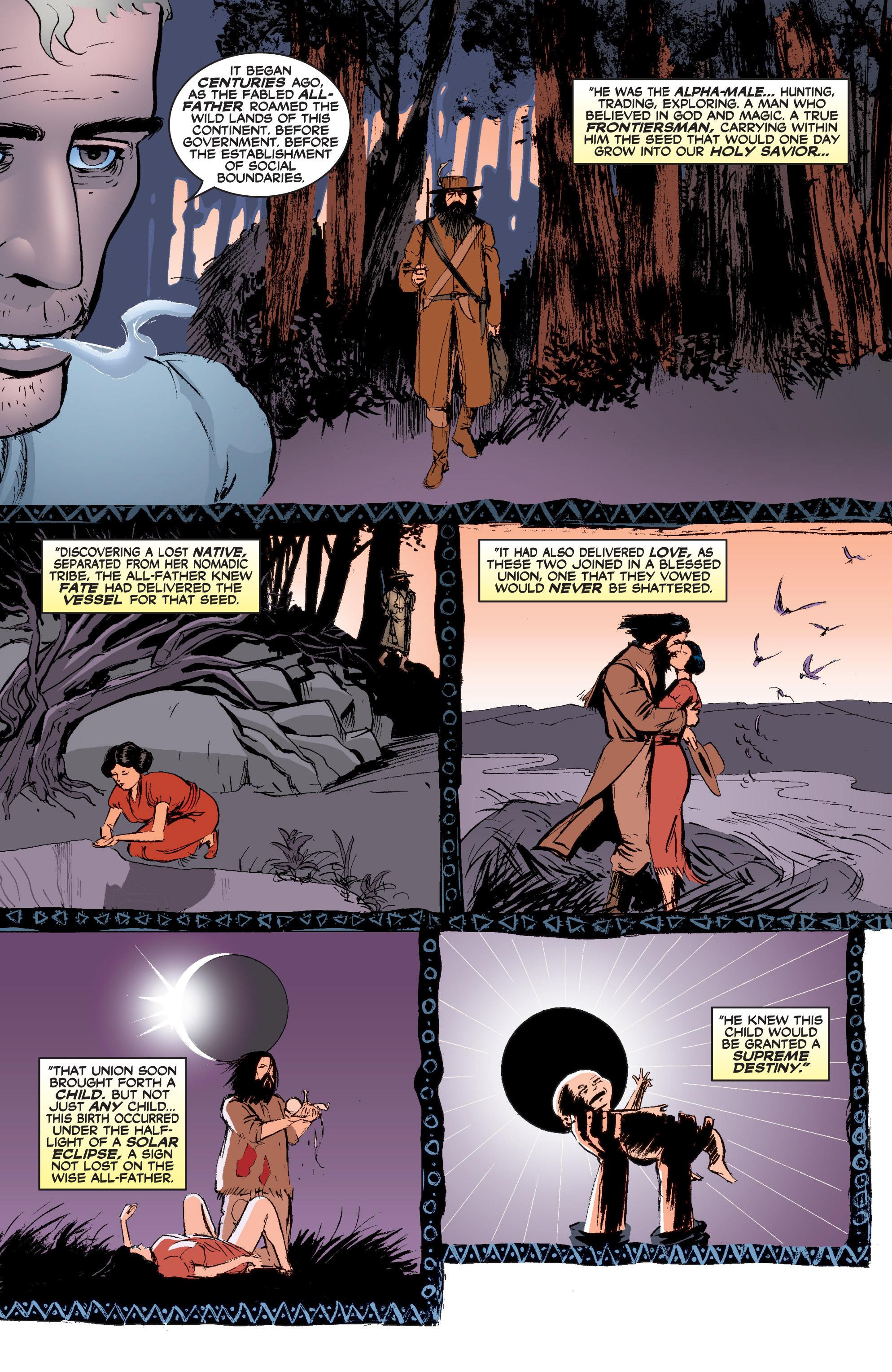 Read online Uncanny X-Men (1963) comic -  Issue #400 - 13