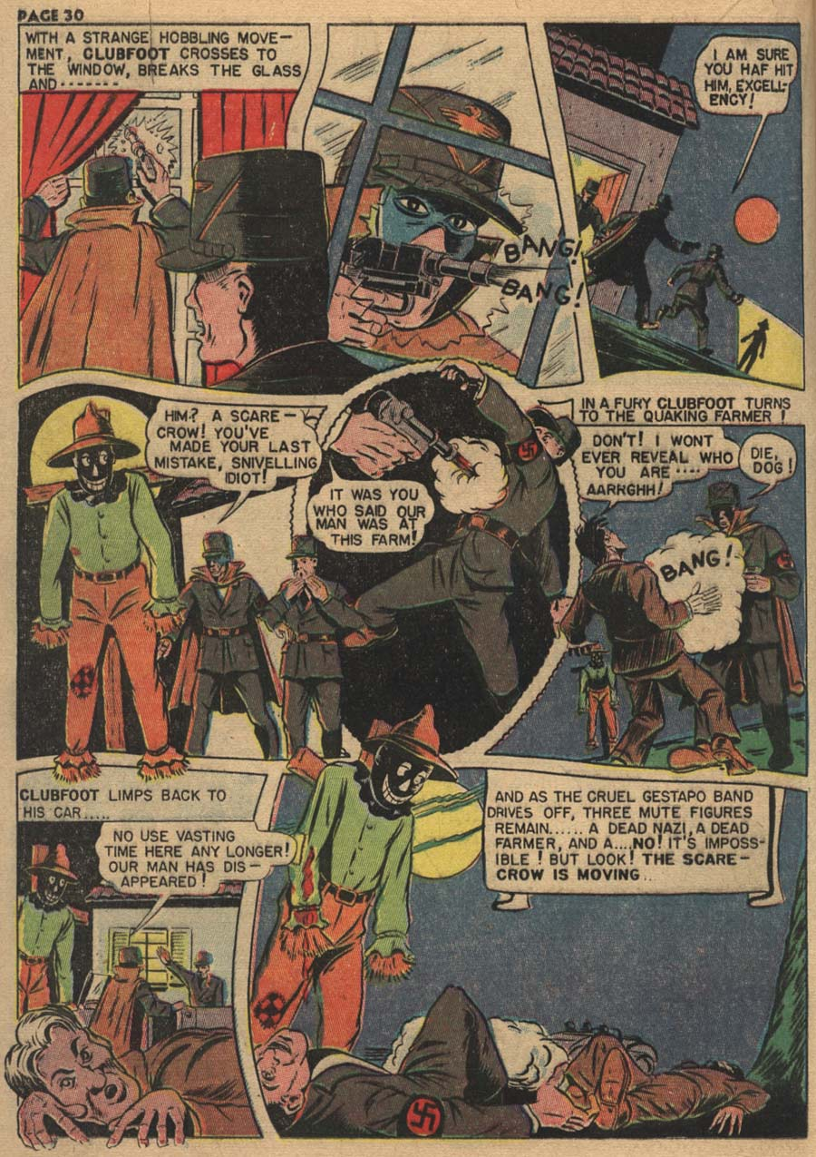 Zip Comics issue 31 - Page 30