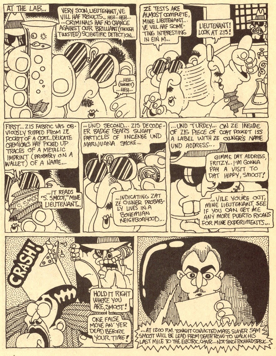 Bijou Funnies issue 6 - Page 21