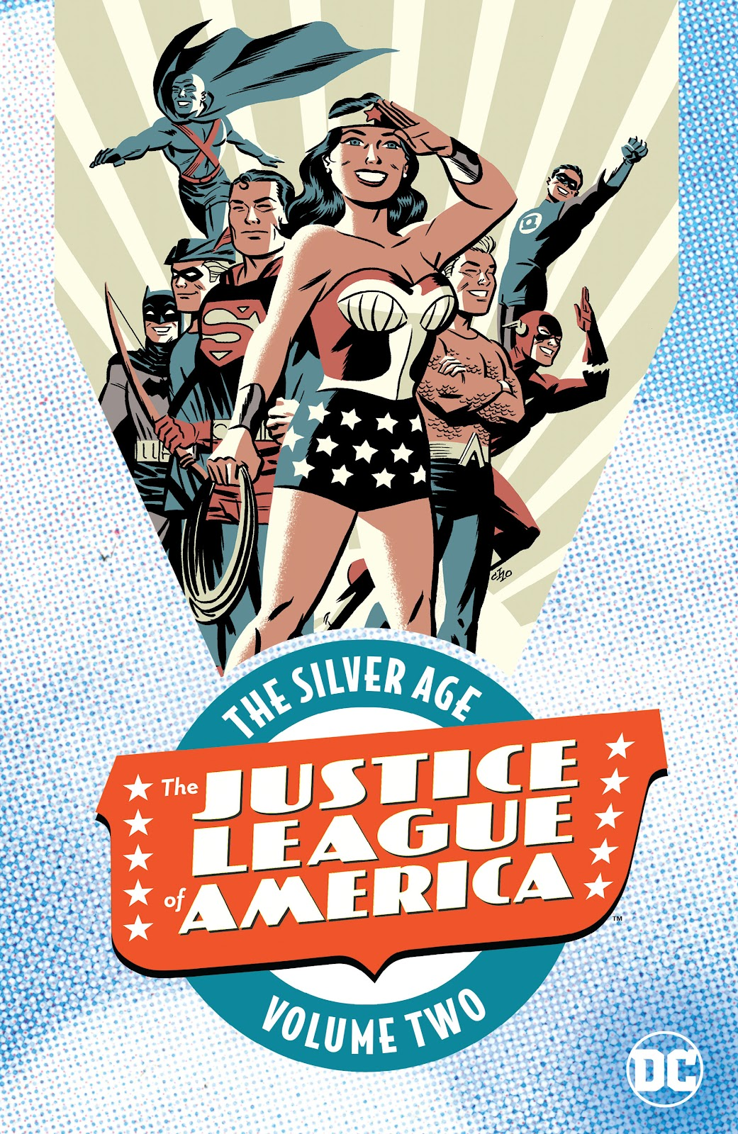 Justice League of America (1960) _The_Silver_Age_TPB_2_(Part_1) Page 1