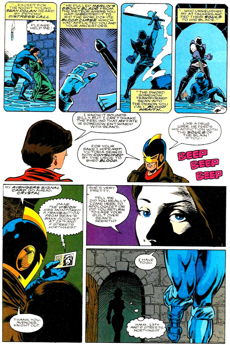 The Avengers (1963) _Annual_22 Page 48