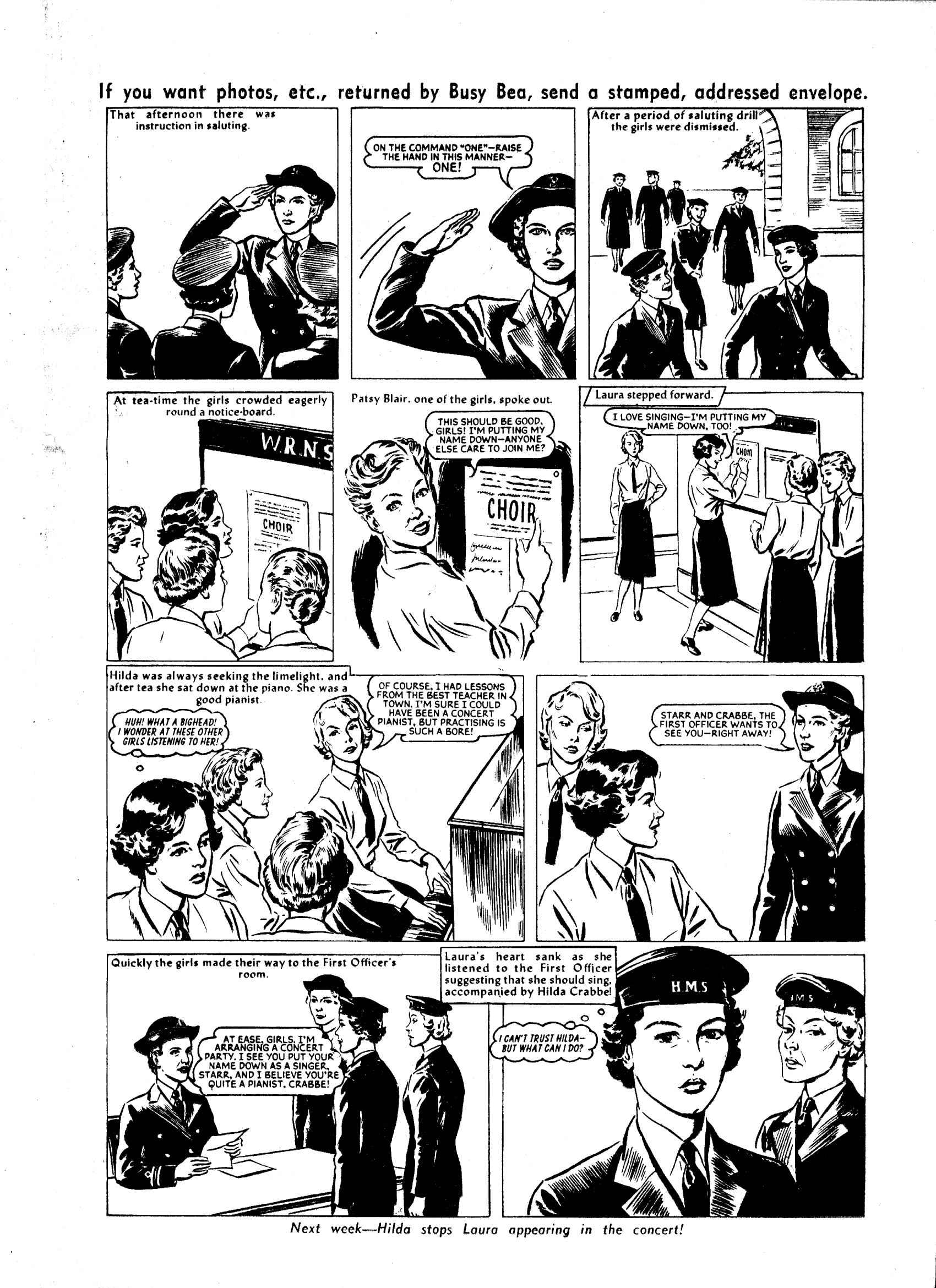 Read online Judy comic -  Issue #42 - 13