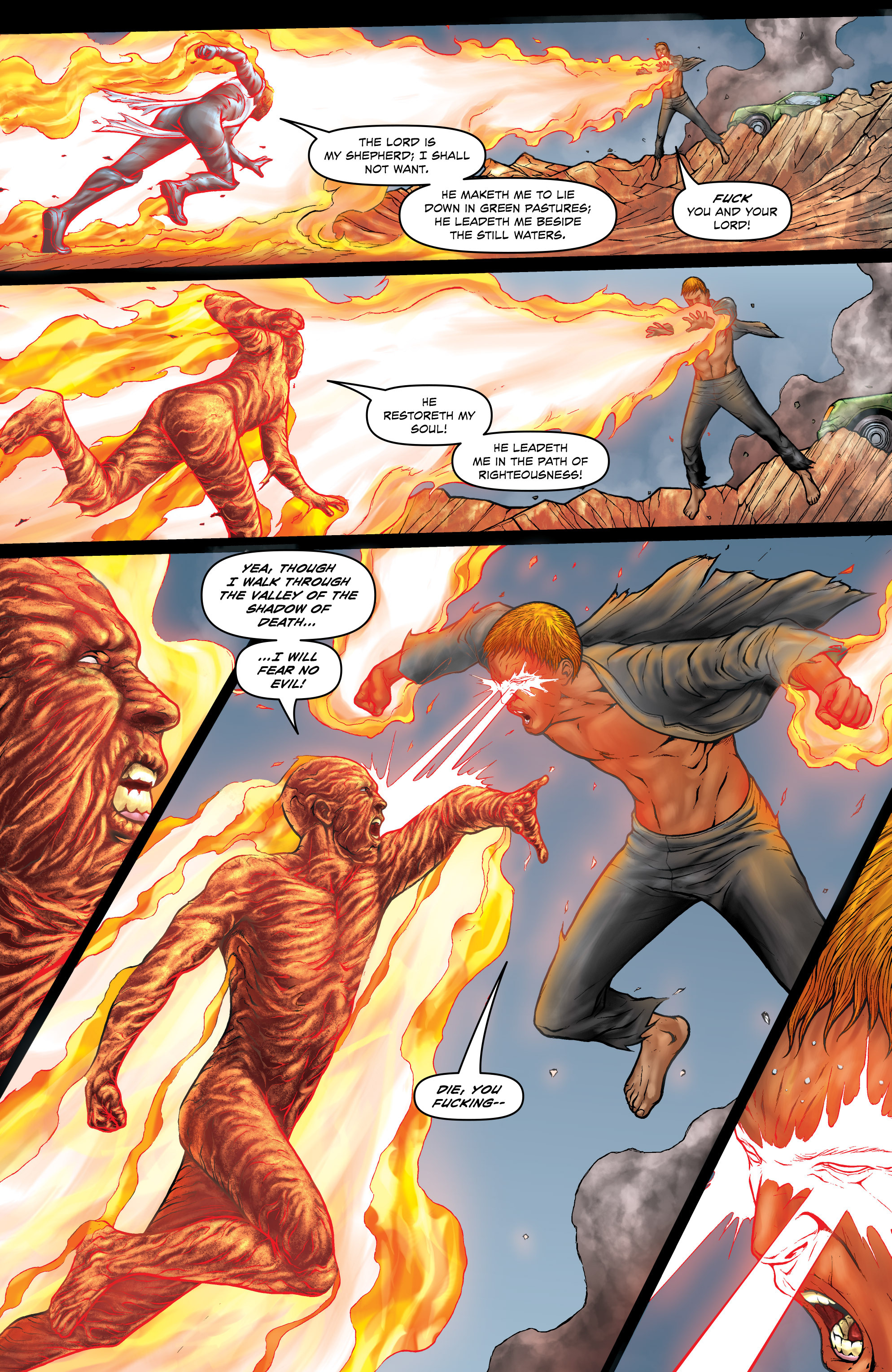 Read online Absolution: Rubicon comic -  Issue #5 - 10