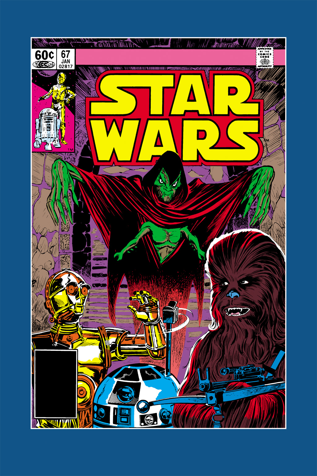 Read online Star Wars Omnibus comic -  Issue # Vol. 16 - 449