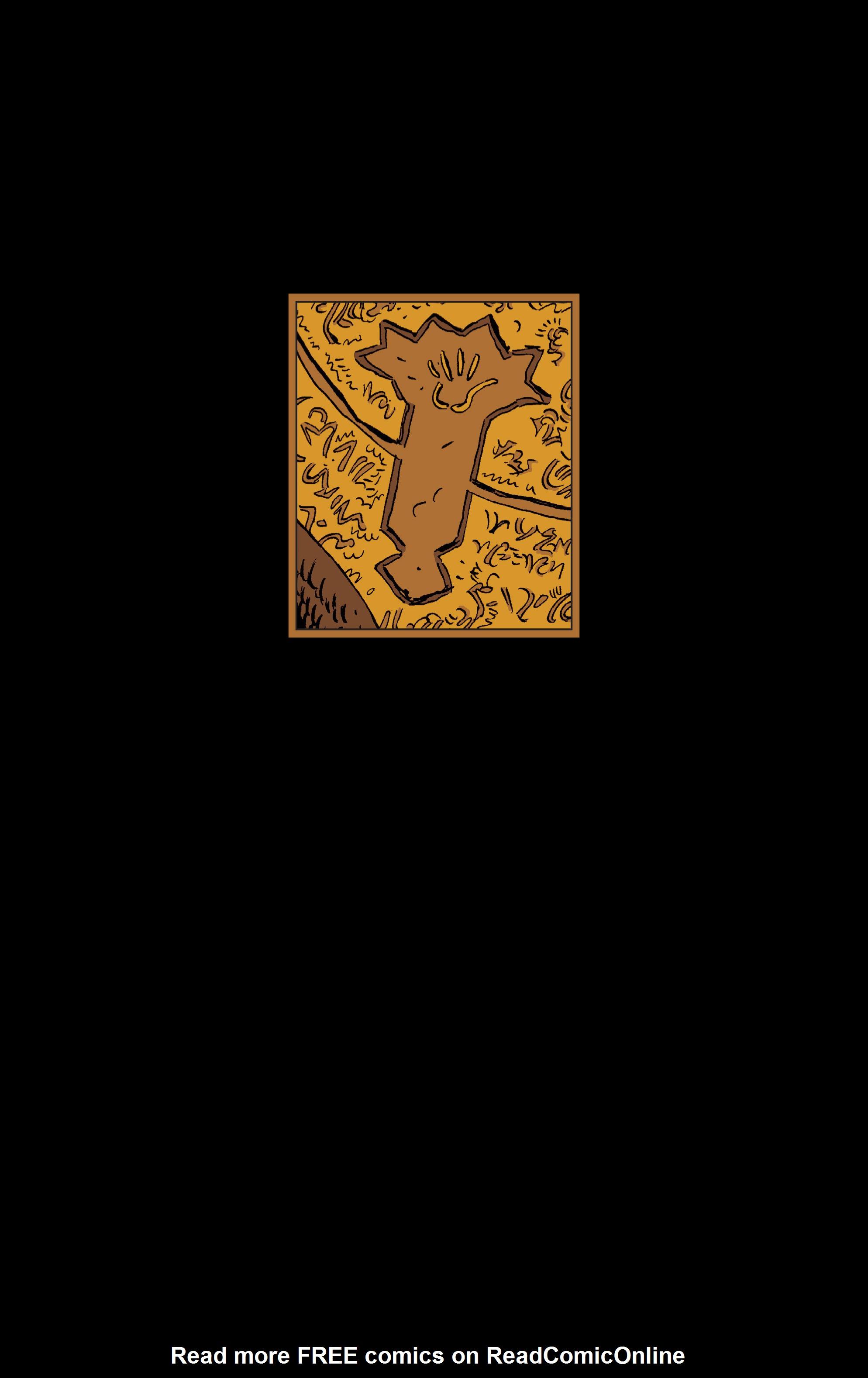 Read online B.P.R.D. (2003) comic -  Issue # TPB 5 - 110