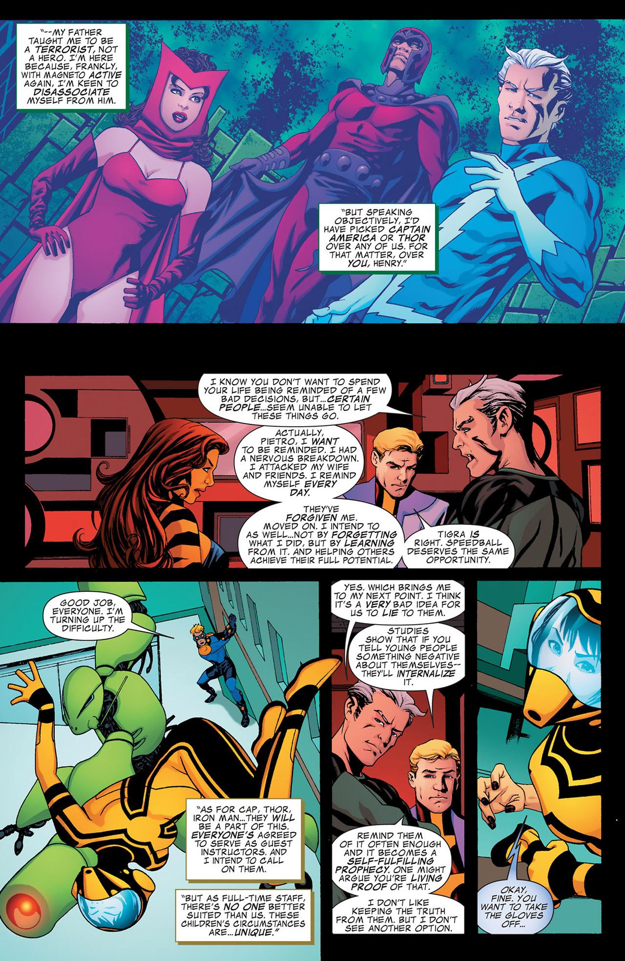 Read online Ant-Man: Season One comic -  Issue #Ant-Man: Season One Full - 115