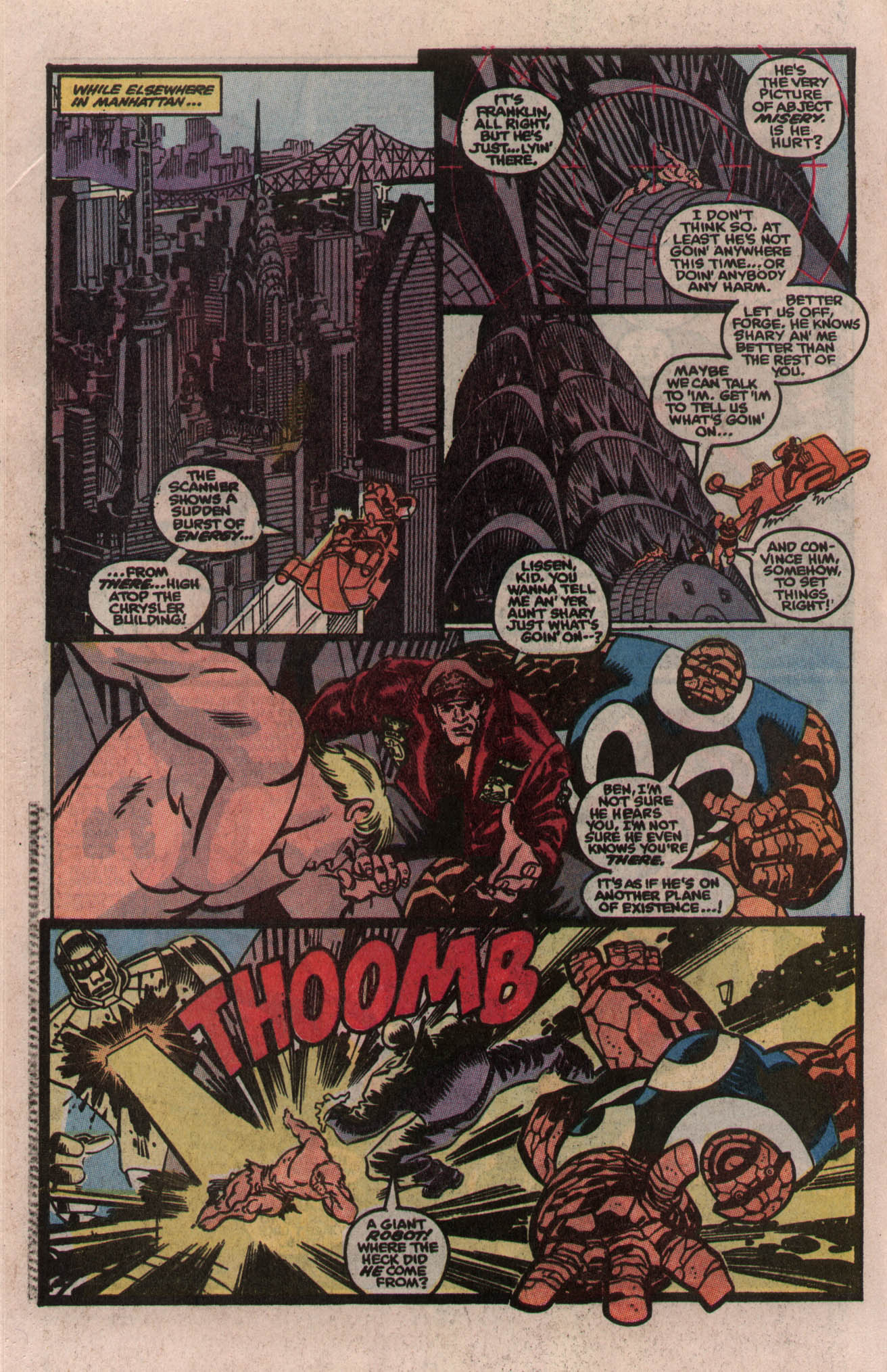 Read online X-Factor (1986) comic -  Issue # _ Annual 5 - 23