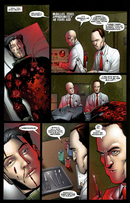 Read online Wolverine: Origins comic -  Issue #7 - 6