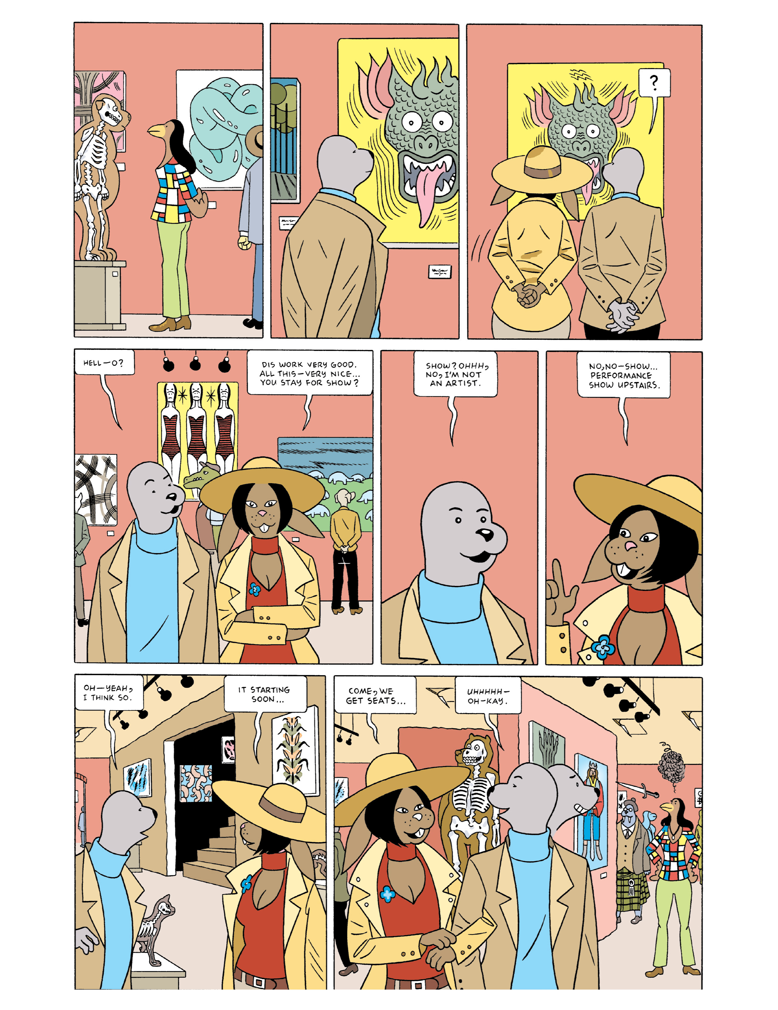 Read online Image comic -  Issue #14 - 21