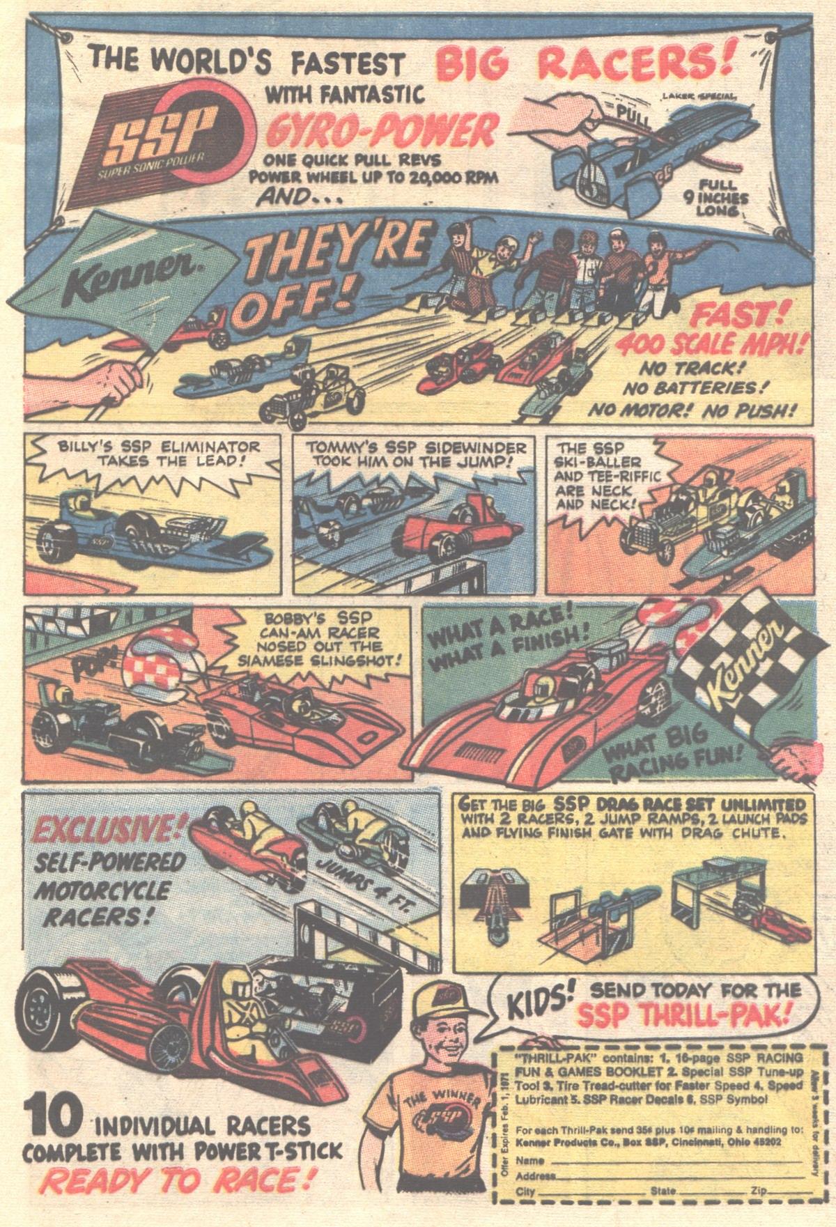 Read online Adventure Comics (1938) comic -  Issue #400 - 11