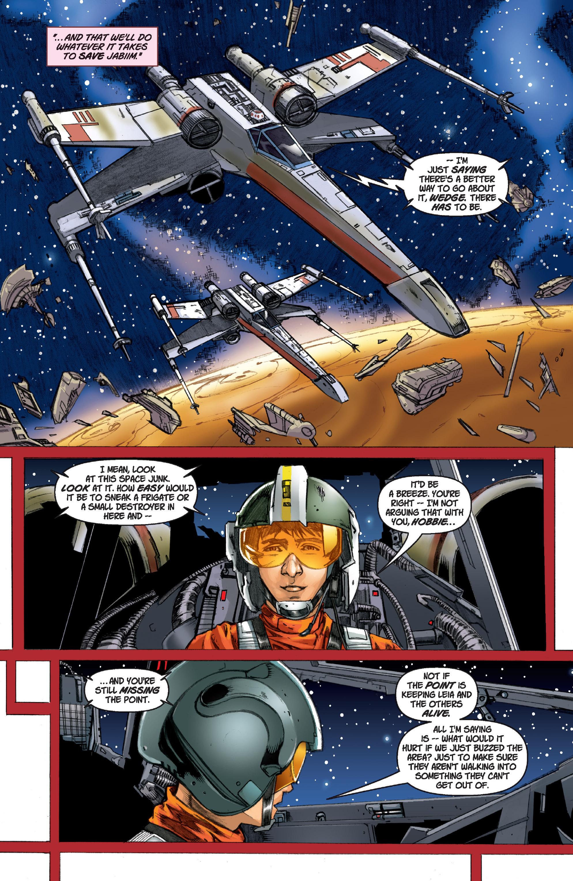 Read online Star Wars Omnibus comic -  Issue # Vol. 20 - 86