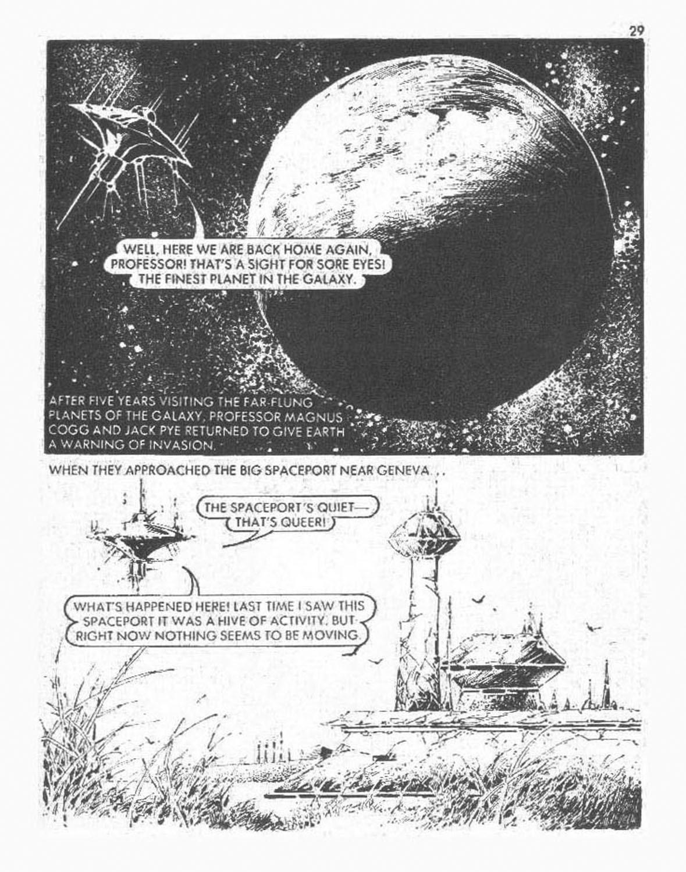 Starblazer issue 29 - Page 29