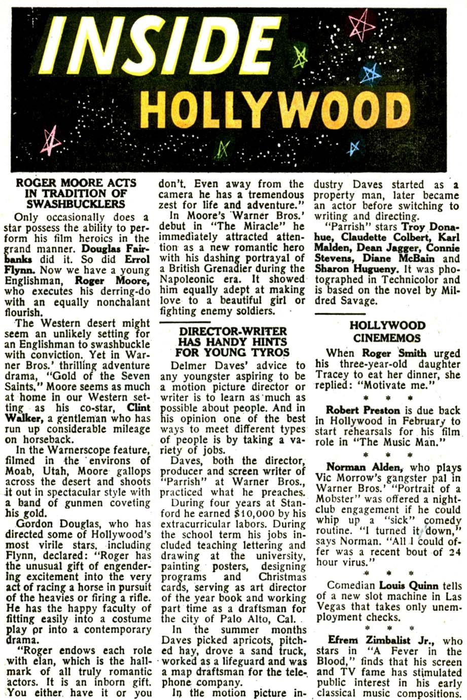 The Adventures of Bob Hope issue 69 - Page 20