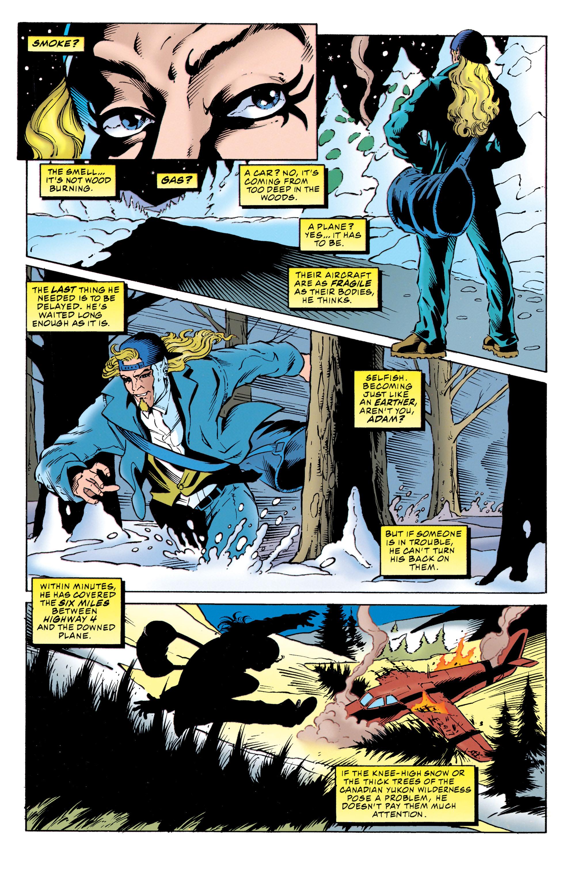 X-Men (1991) 39 Page 4