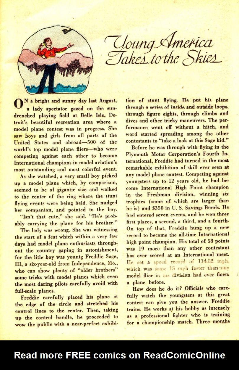 Read online Sensation (Mystery) Comics comic -  Issue #106 - 23