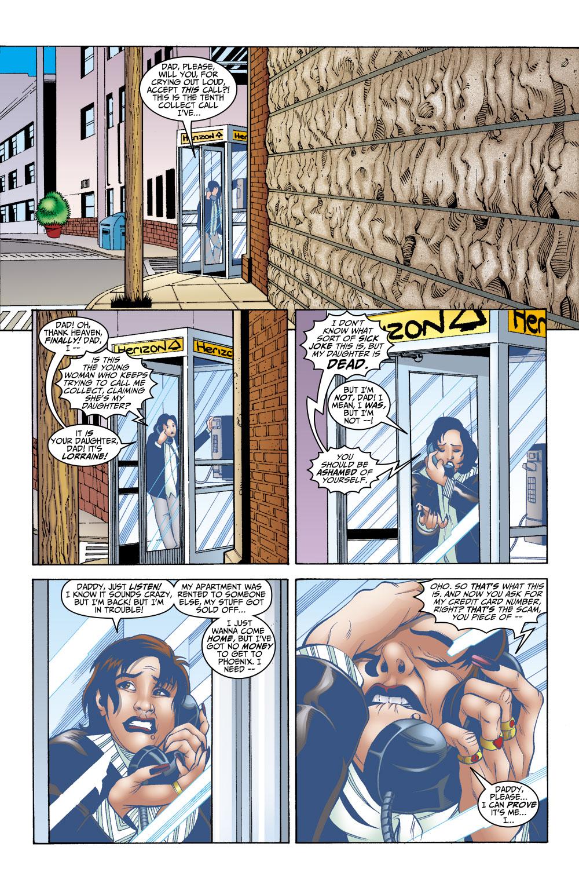 Captain Marvel (1999) Issue #22 #23 - English 2