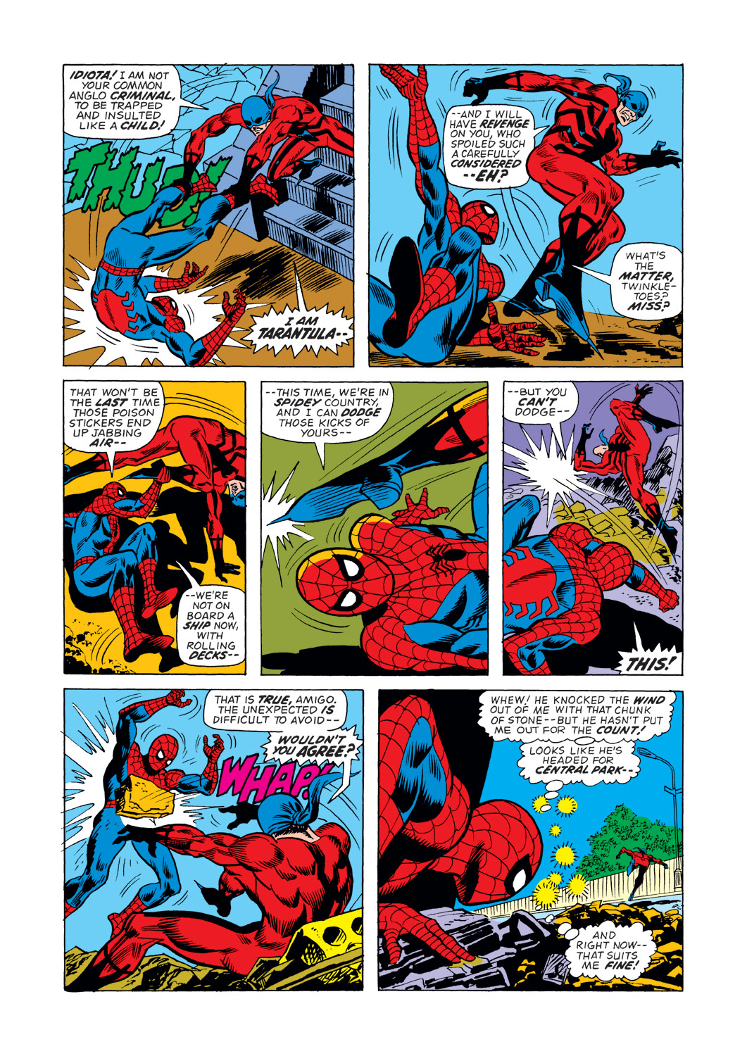 The Amazing Spider-Man (1963) 135 Page 15