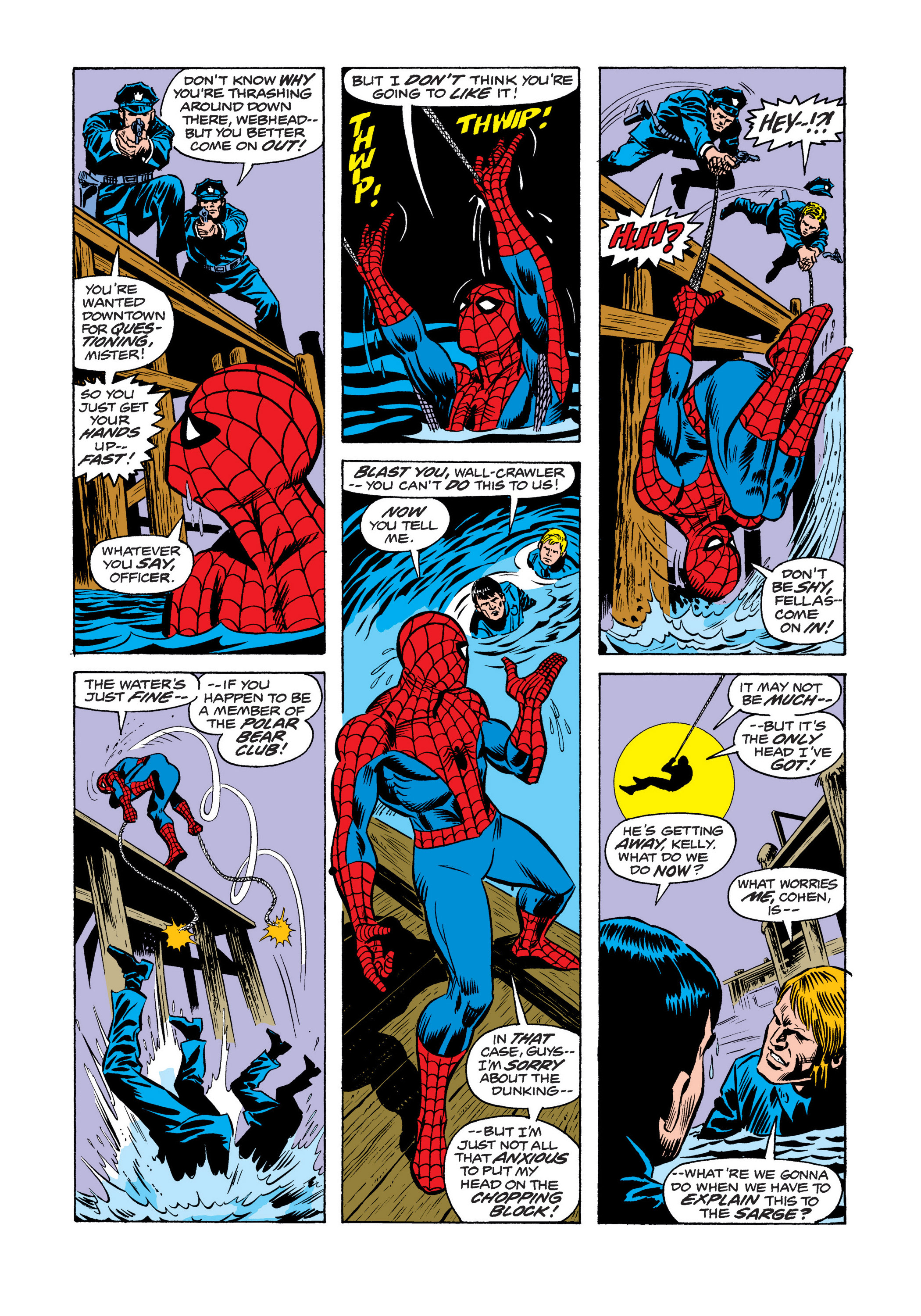 The Amazing Spider-Man (1963) 157 Page 3