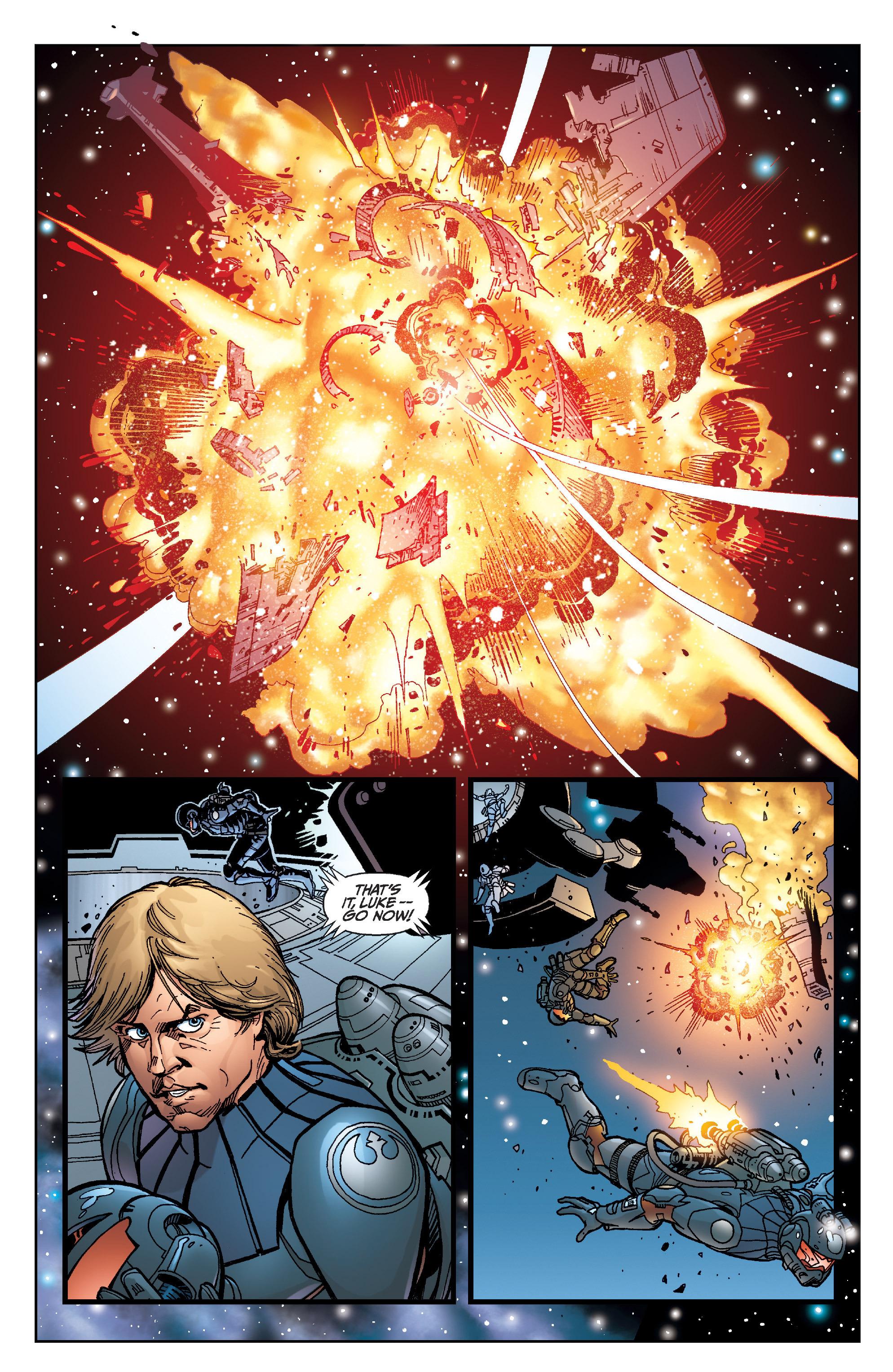 Read online Star Wars Omnibus comic -  Issue # Vol. 20 - 322
