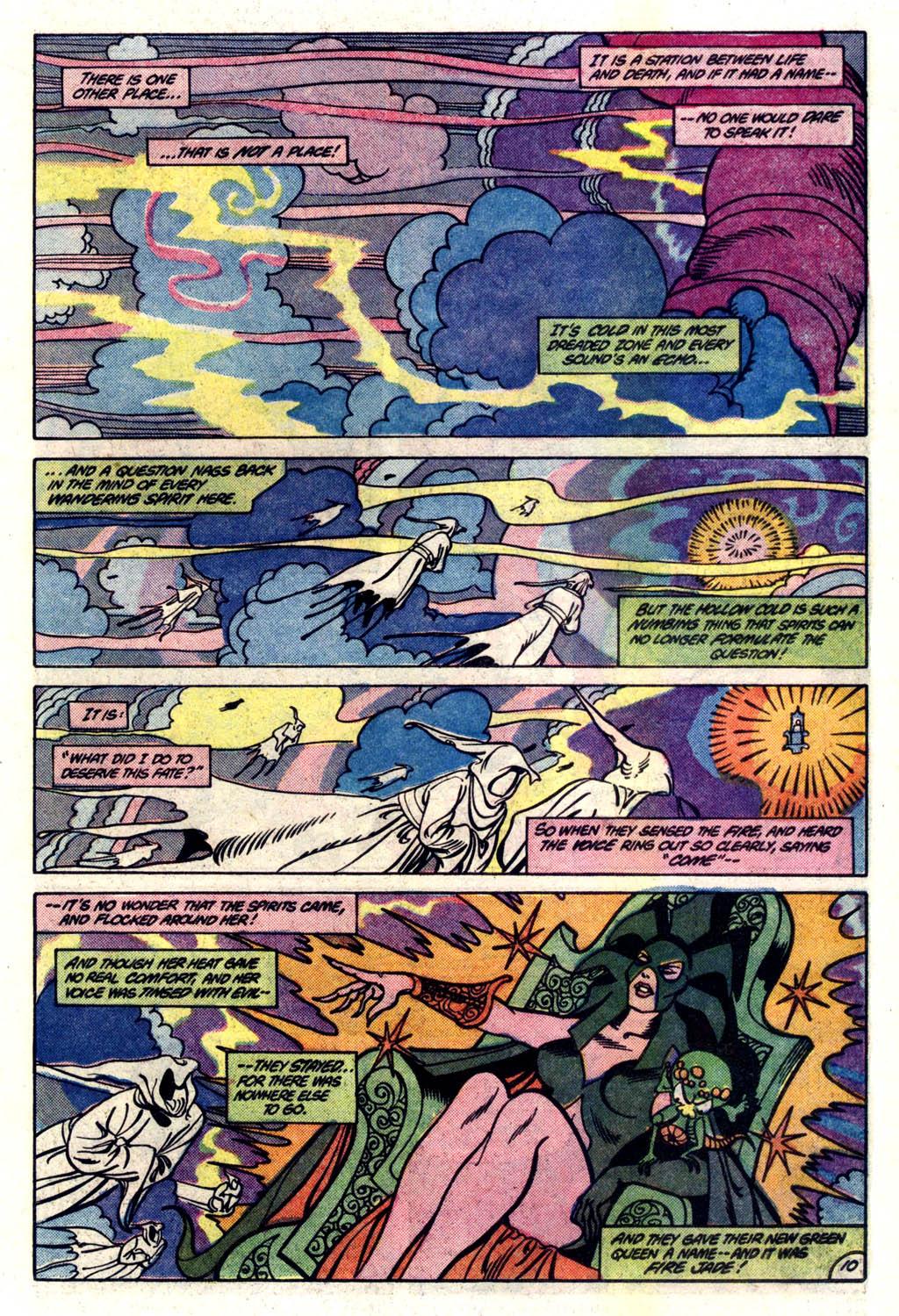 Read online Amethyst (1985) comic -  Issue #6 - 11