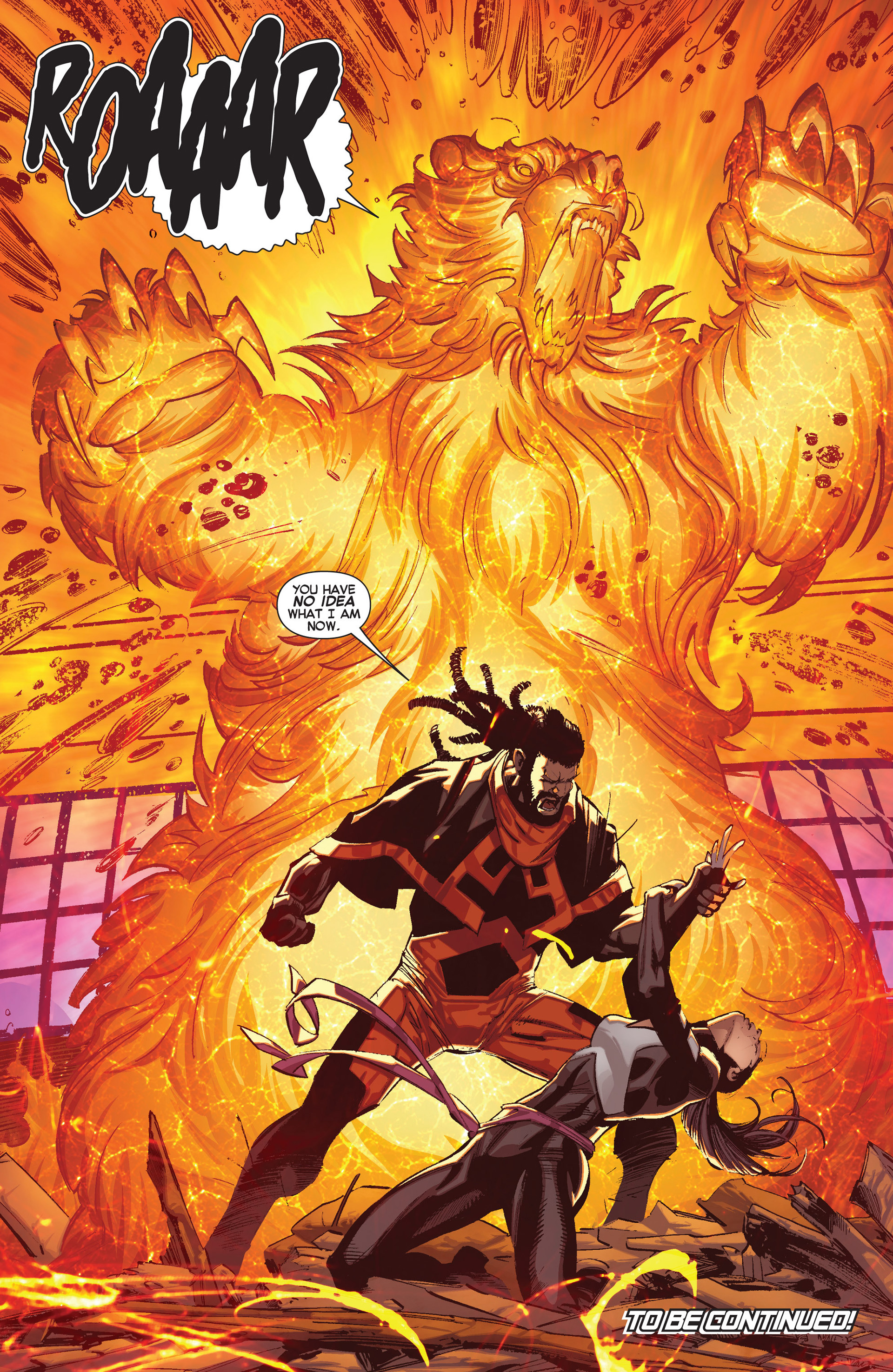 Read online Uncanny X-Force (2013) comic -  Issue #2 - 22
