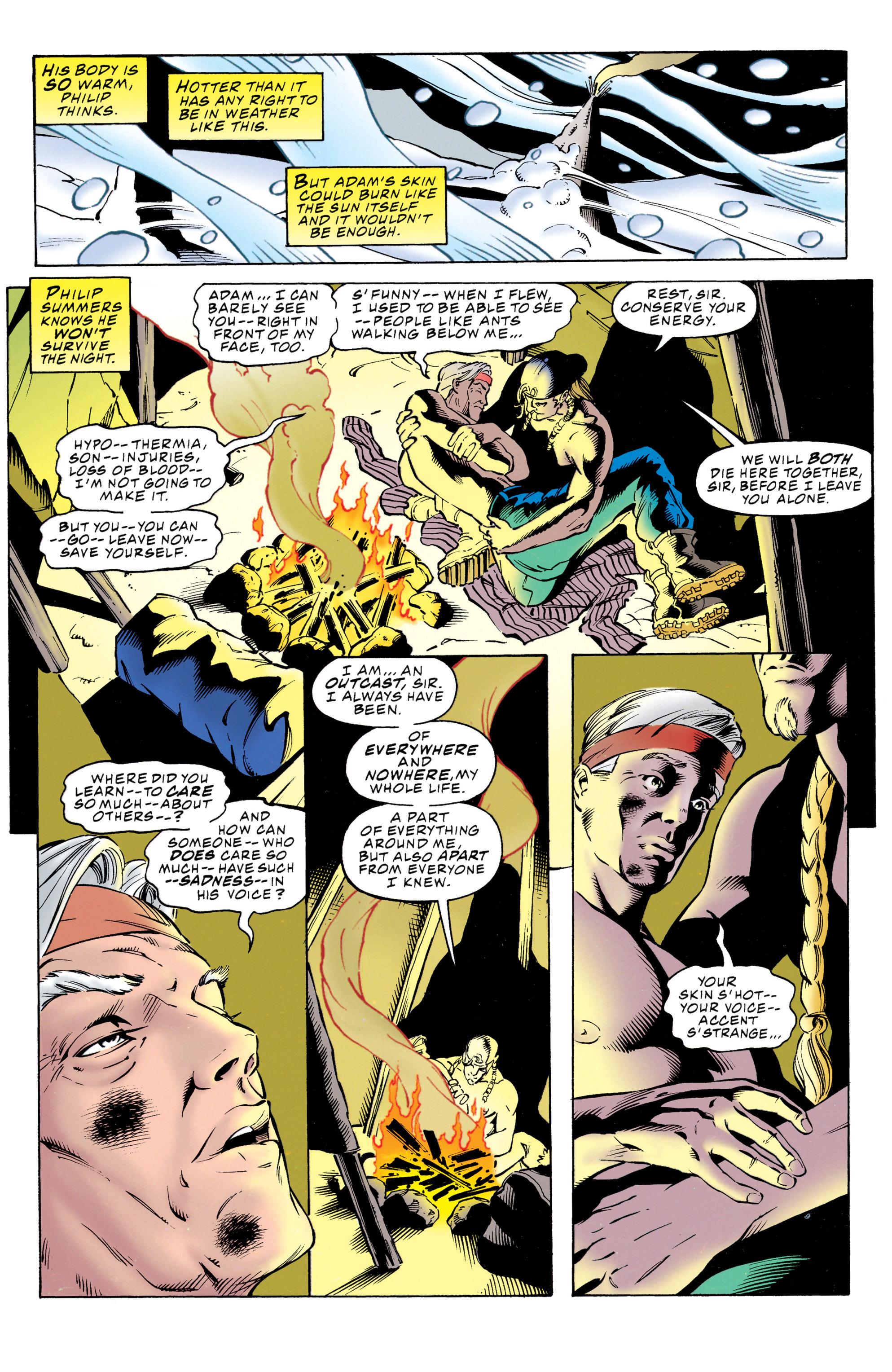 X-Men (1991) 39 Page 15