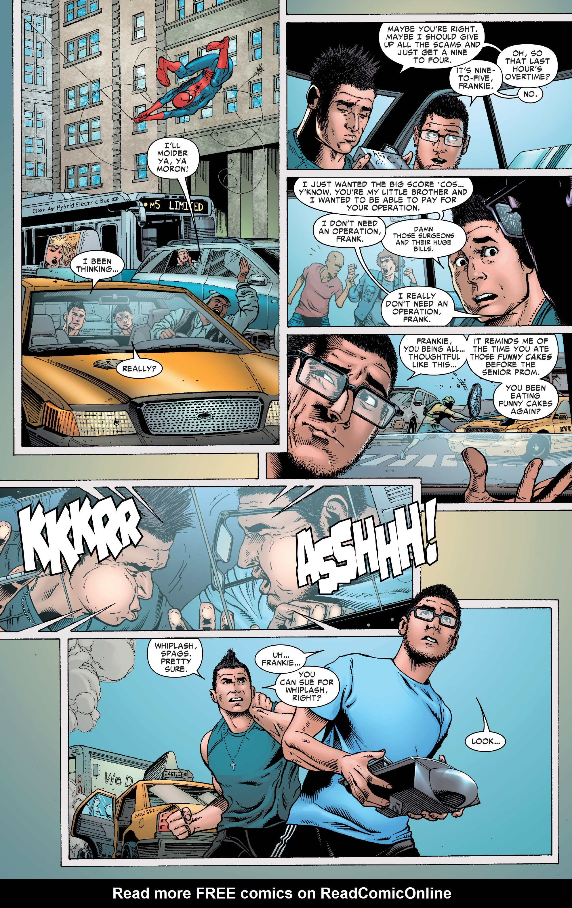 Avenging Spider-Man #Annual_1 #25 - English 9