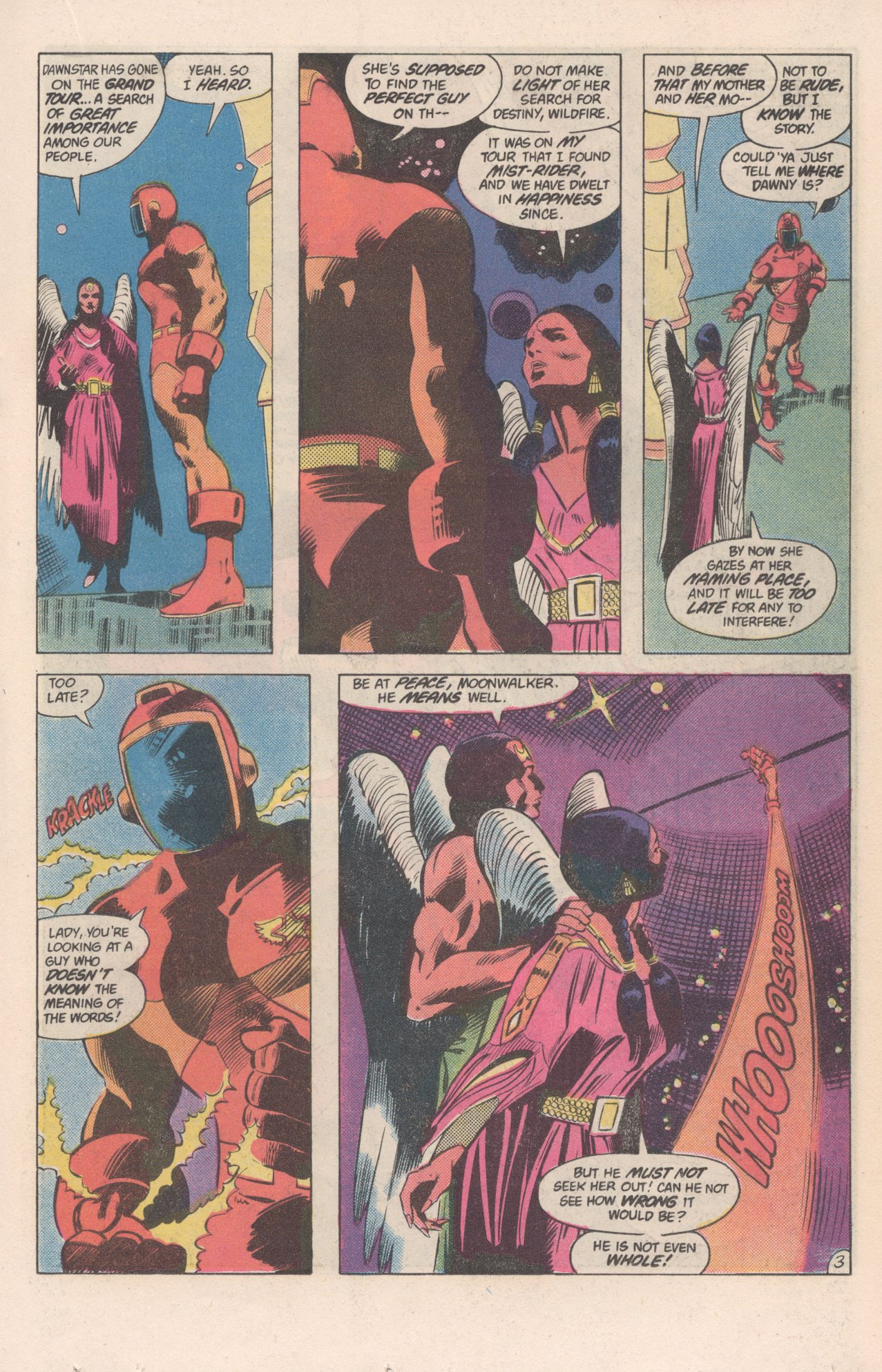 Legion of Super-Heroes (1980) 311 Page 14