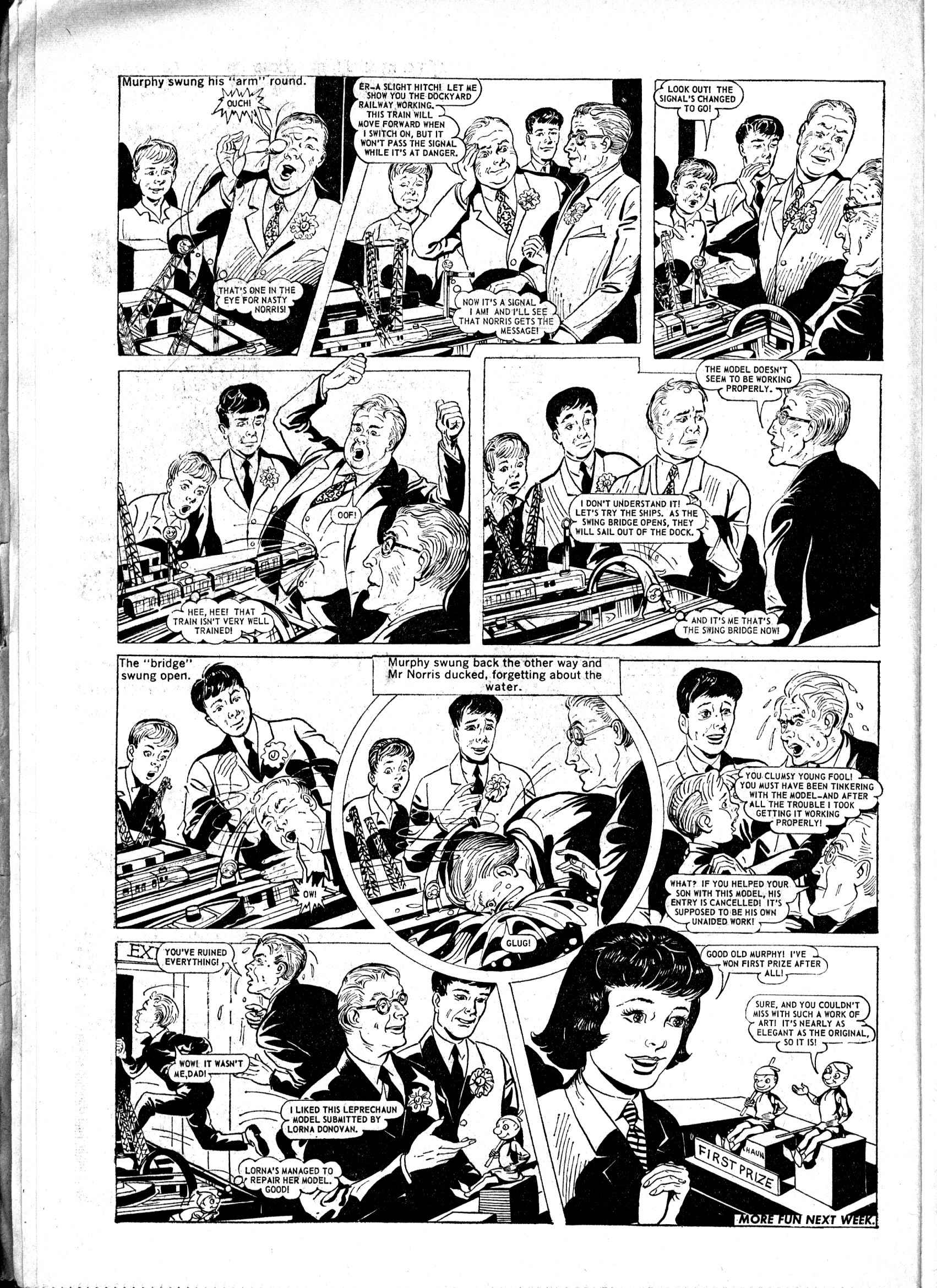Read online Judy comic -  Issue #391 - 22