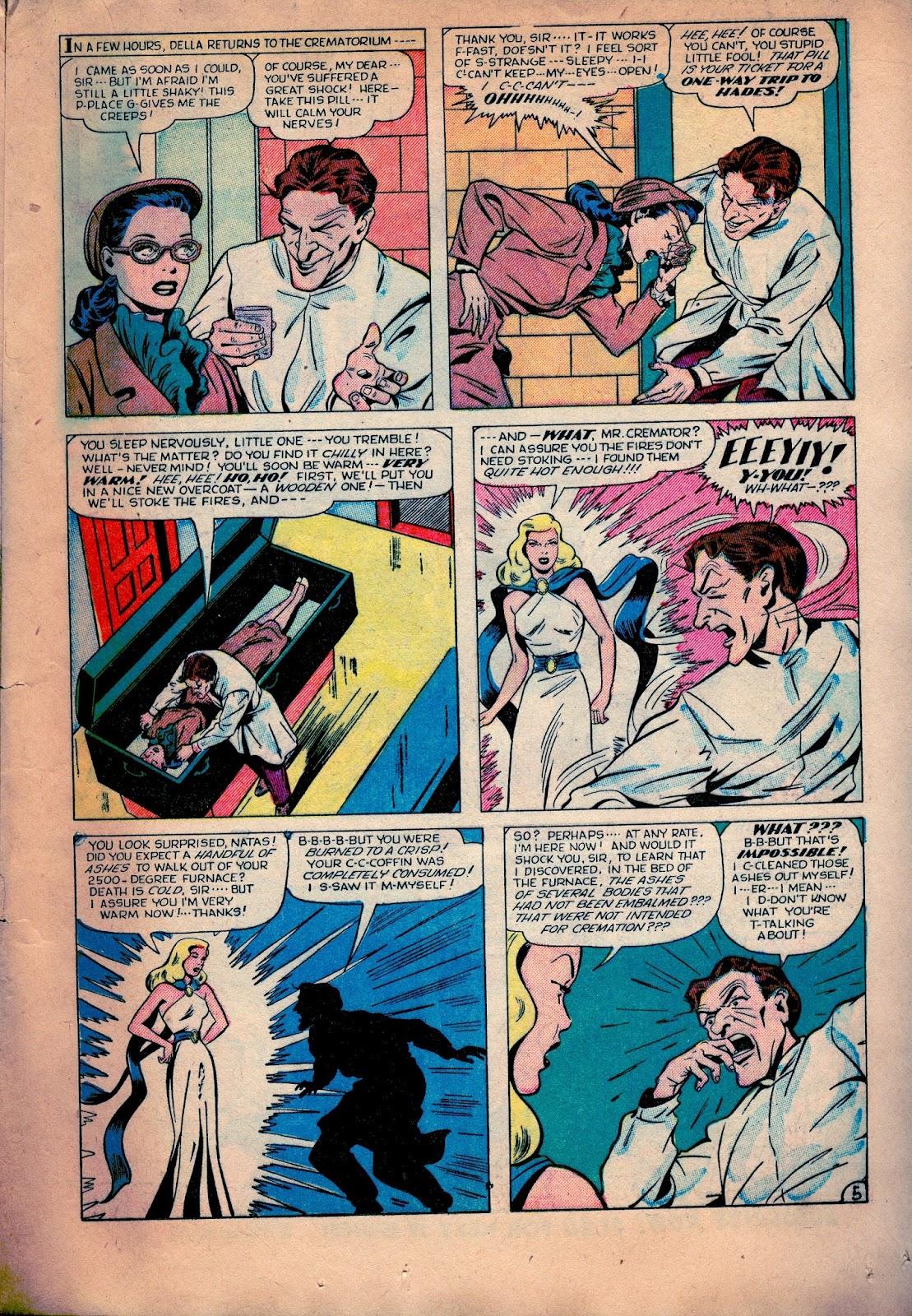 Venus (1948) issue 16 - Page 19