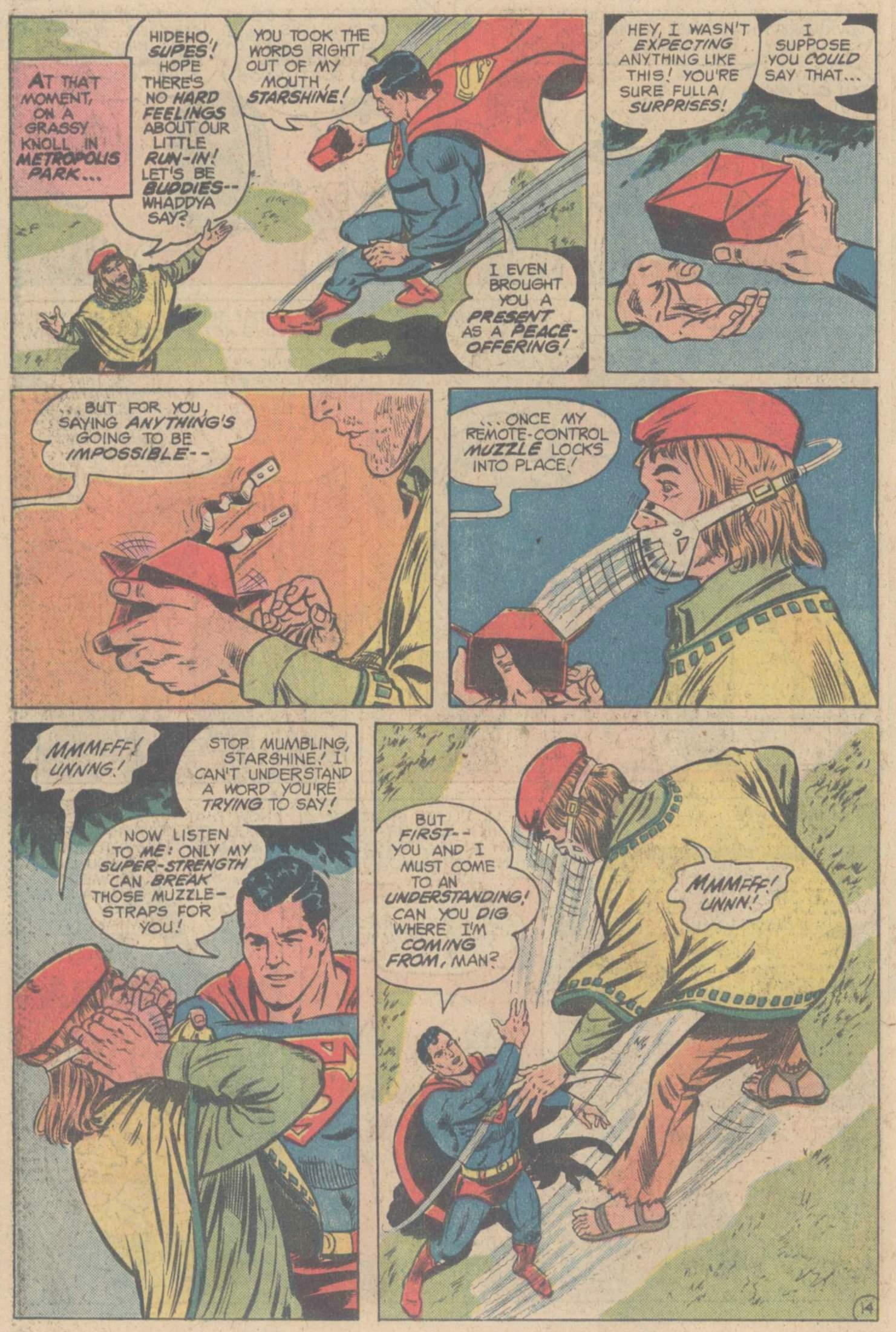 Read online Action Comics (1938) comic -  Issue #508 - 26