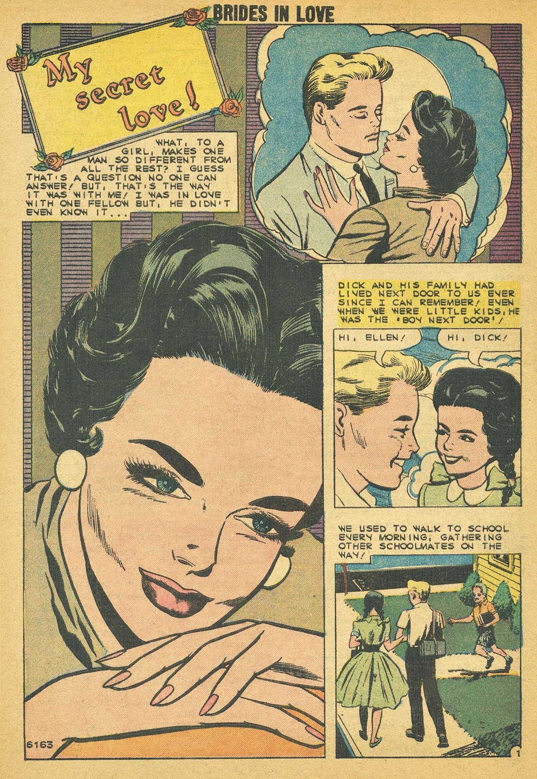Brides in Love issue 17 - Page 28