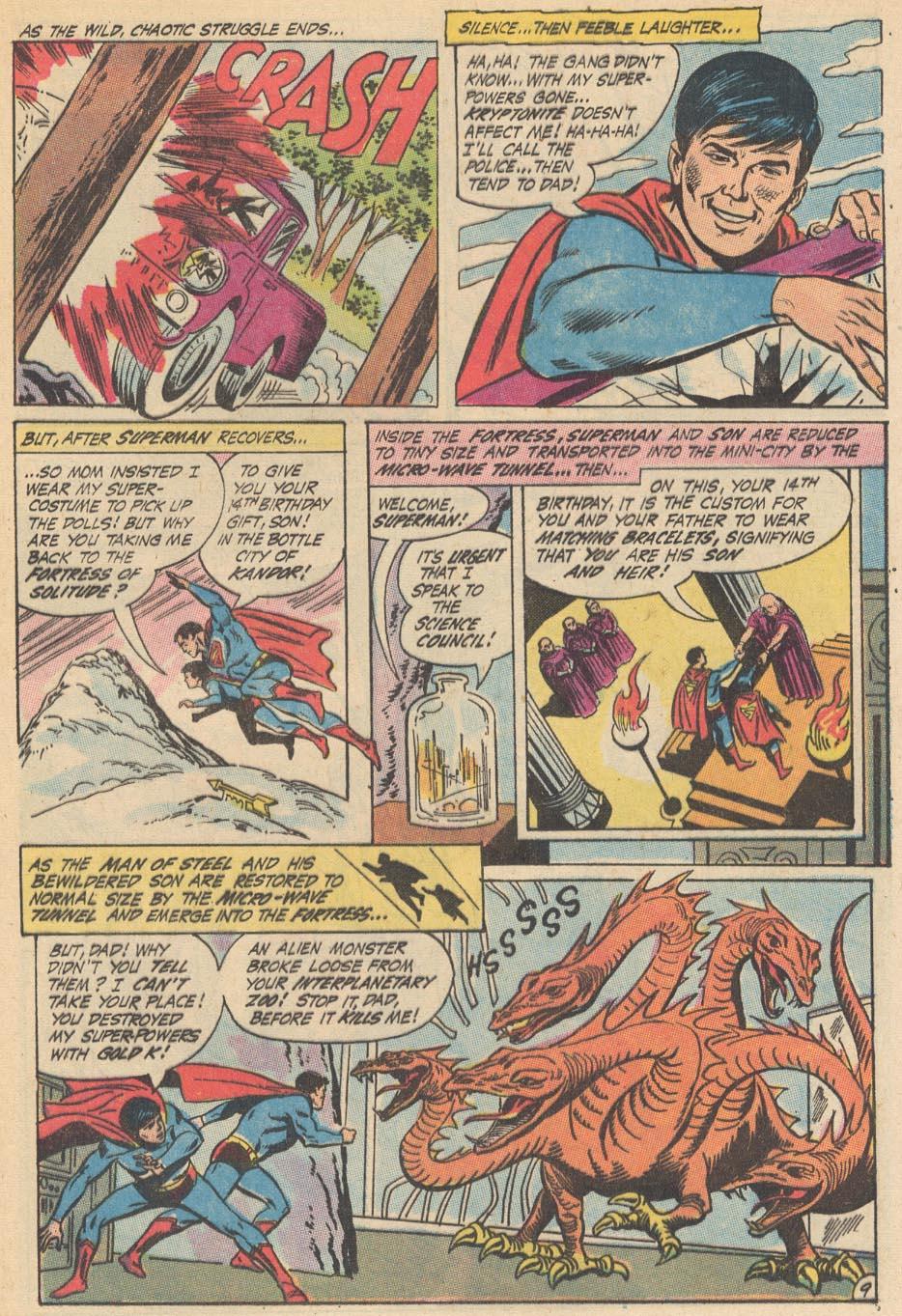Action Comics (1938) 392 Page 12