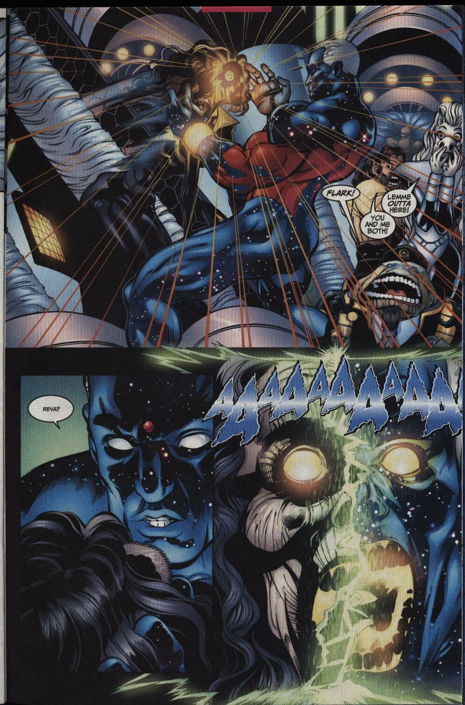 Captain Marvel (1999) Issue #33 #34 - English 17