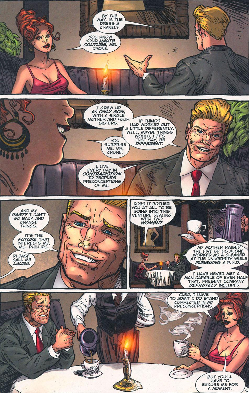 Read online The Exterminators comic -  Issue #15 - 17