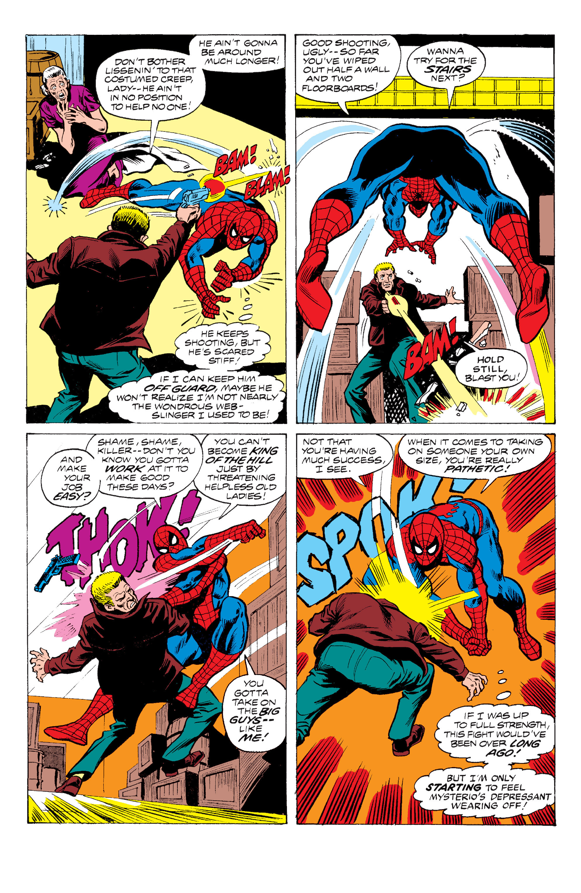 The Amazing Spider-Man (1963) 200 Page 28