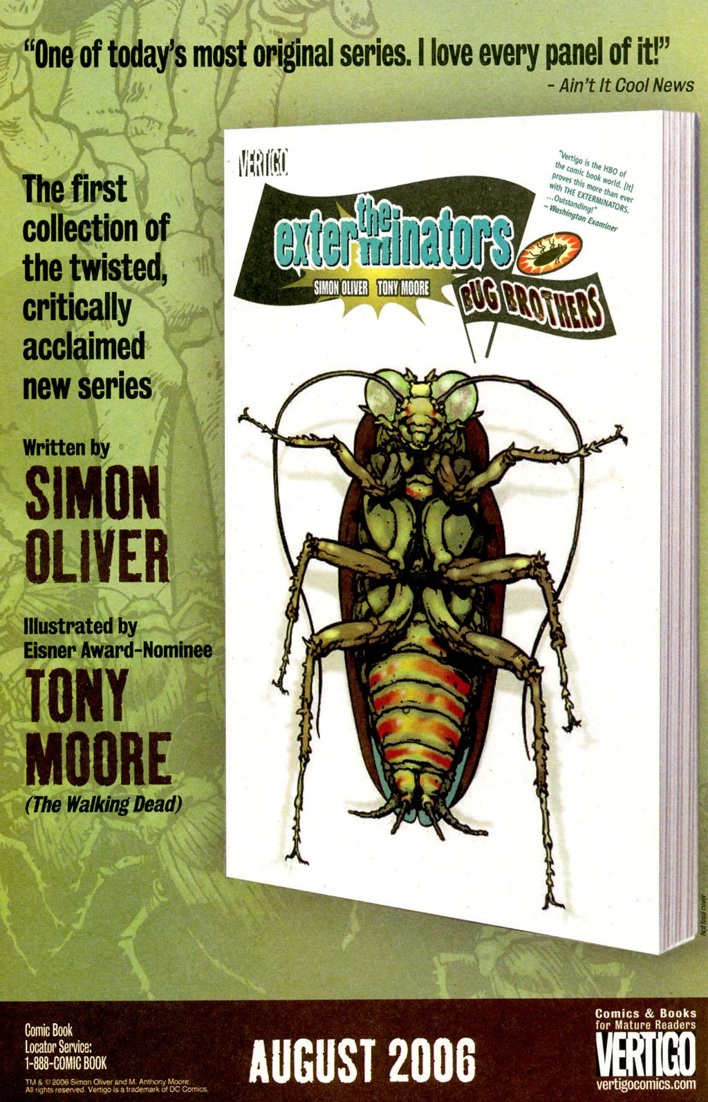 Read online The Exterminators comic -  Issue #7 - 17