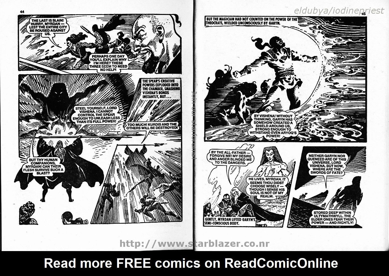 Starblazer issue 271 - Page 24