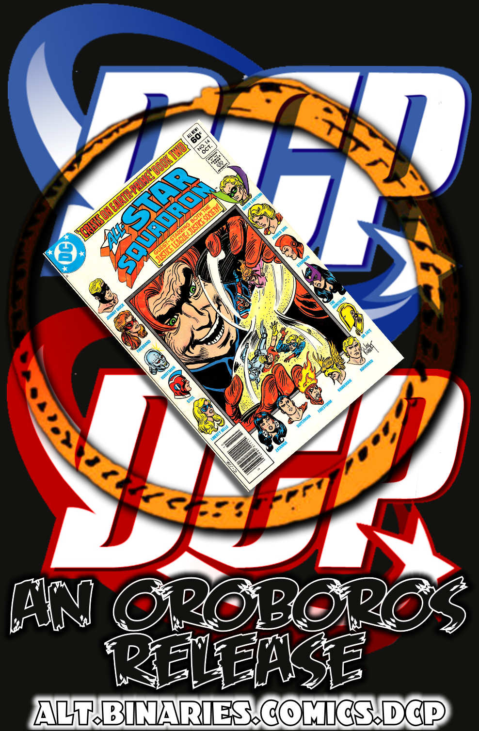 Read online All-Star Squadron comic -  Issue #14 - 36