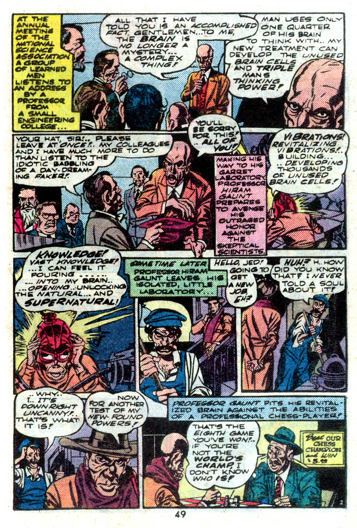 Read online Adventure Comics (1938) comic -  Issue #498 - 49
