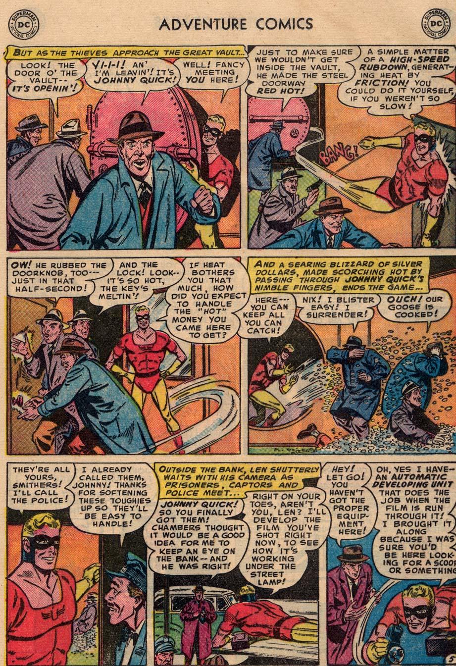 Read online Adventure Comics (1938) comic -  Issue #186 - 29