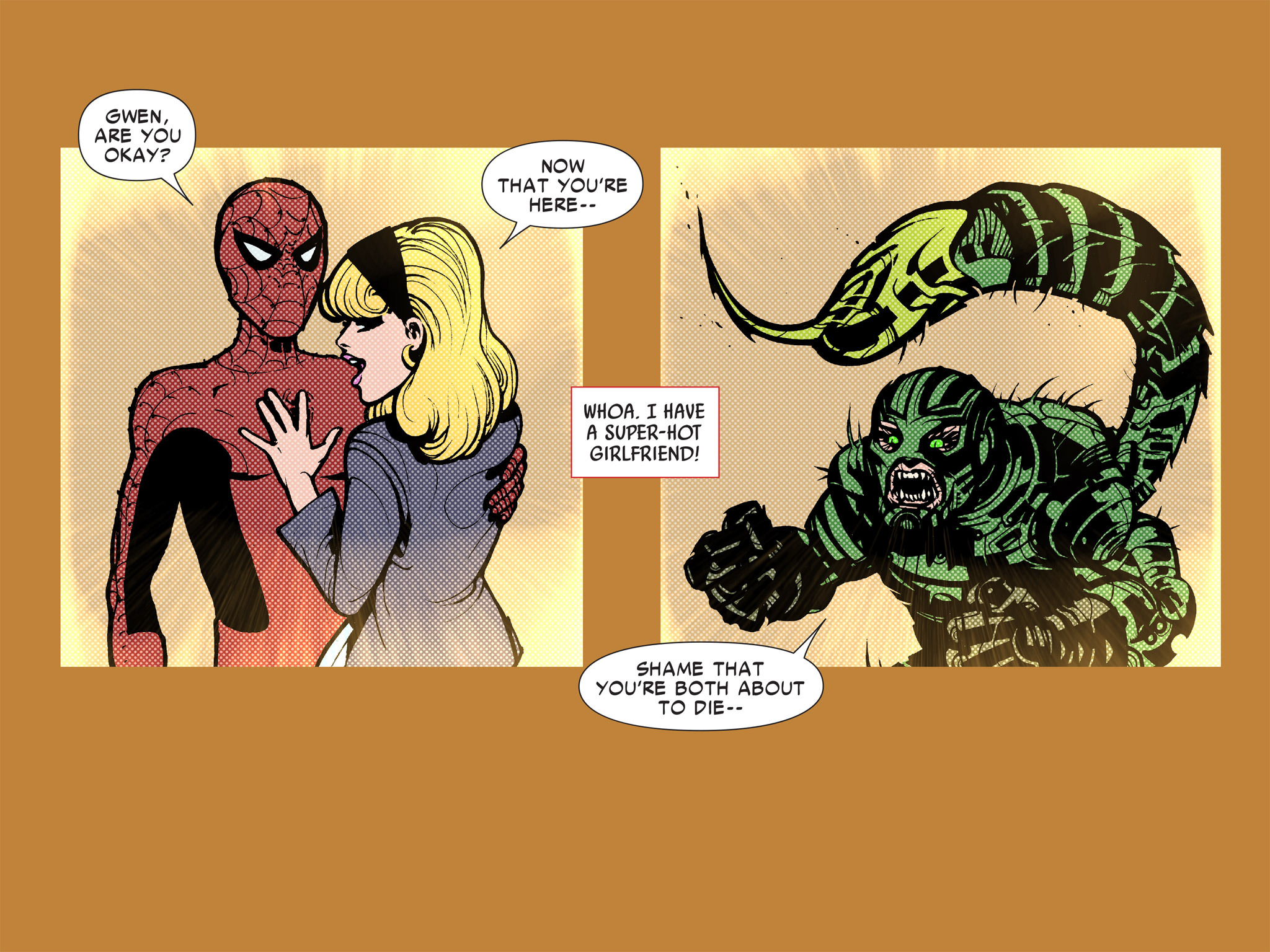 Read online Amazing Spider-Man: Who Am I? comic -  Issue # Full (Part 1) - 225